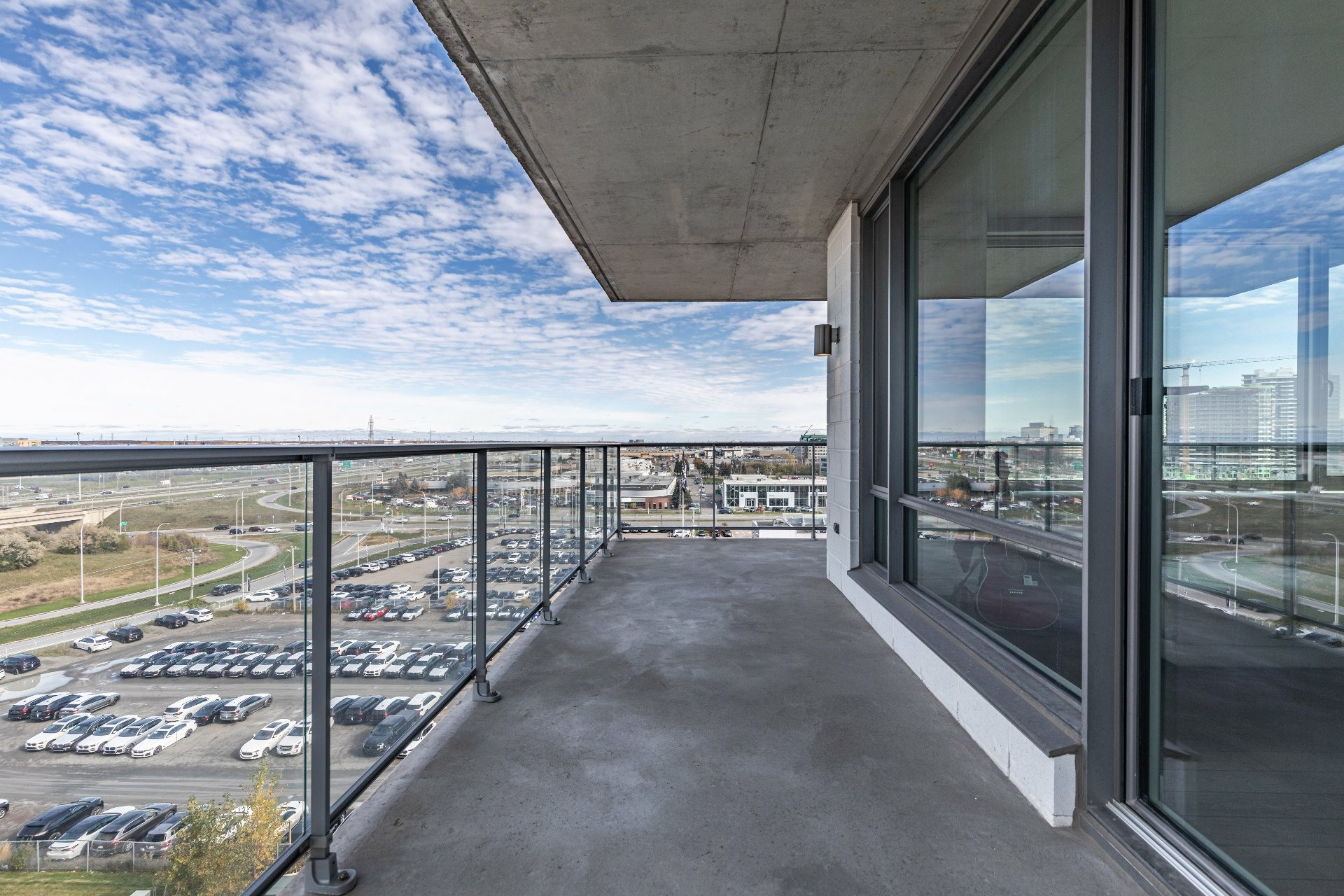 image 21 - Apartment For rent Chomedey Laval  - 7 rooms