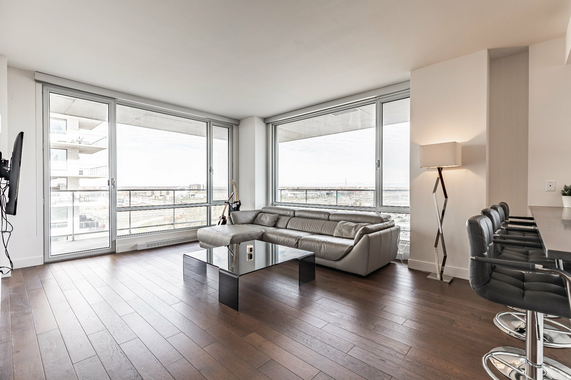 image 11 - Apartment For rent Chomedey Laval  - 7 rooms
