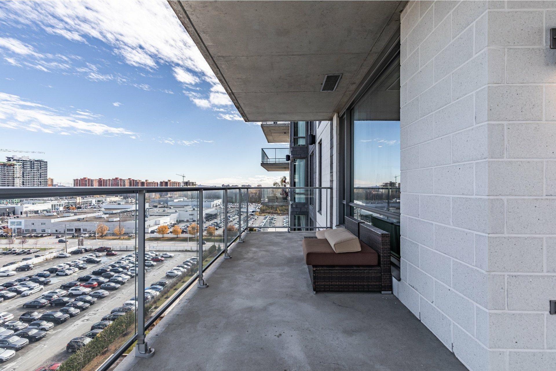 image 22 - Apartment For rent Chomedey Laval  - 7 rooms