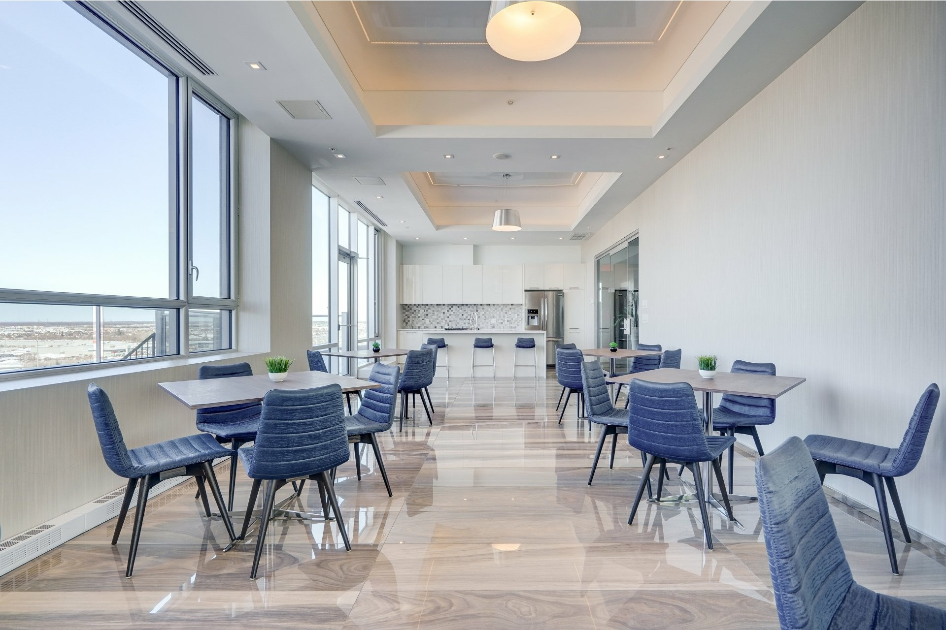 image 29 - Apartment For rent Chomedey Laval  - 7 rooms