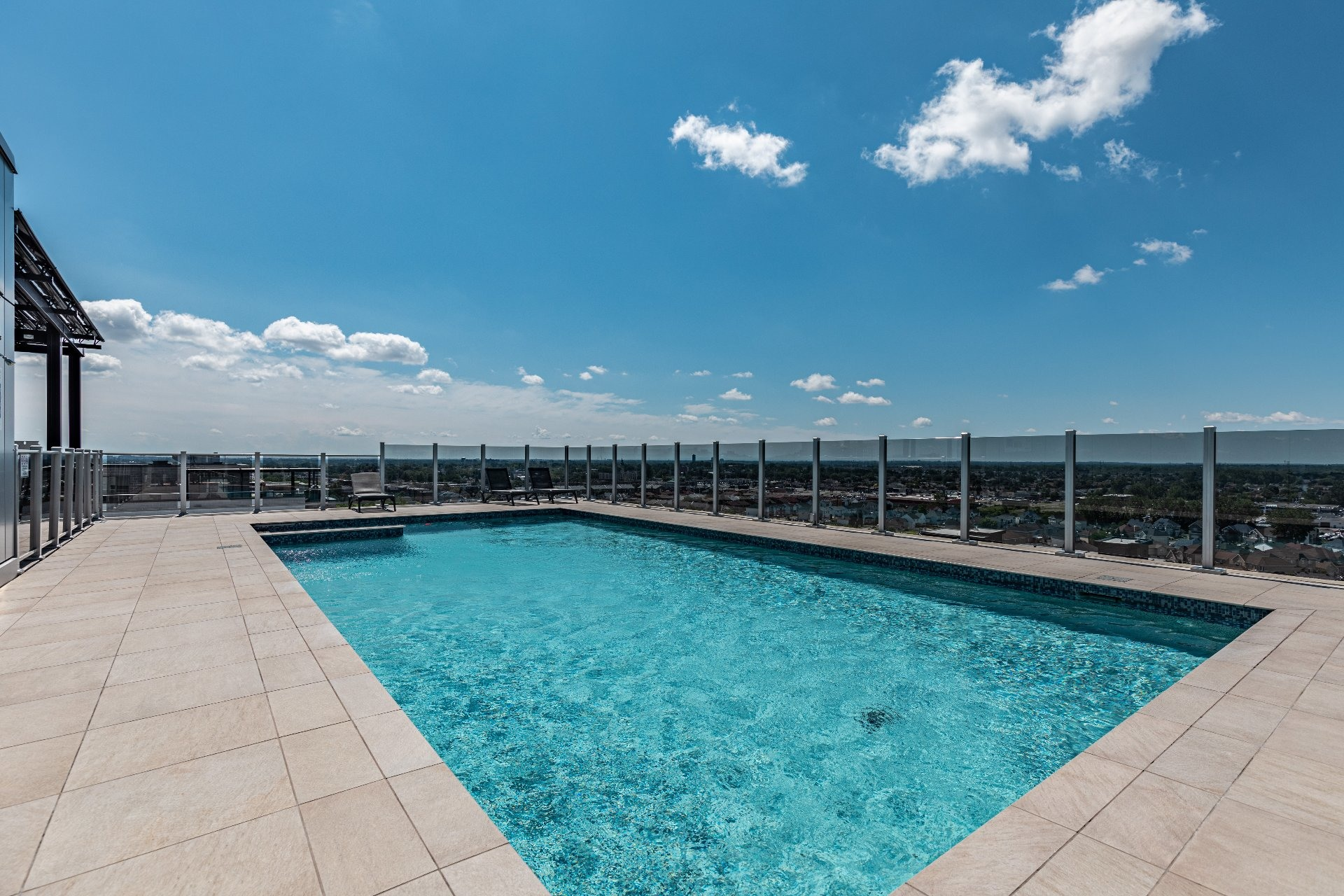 image 24 - Apartment For rent Chomedey Laval  - 7 rooms
