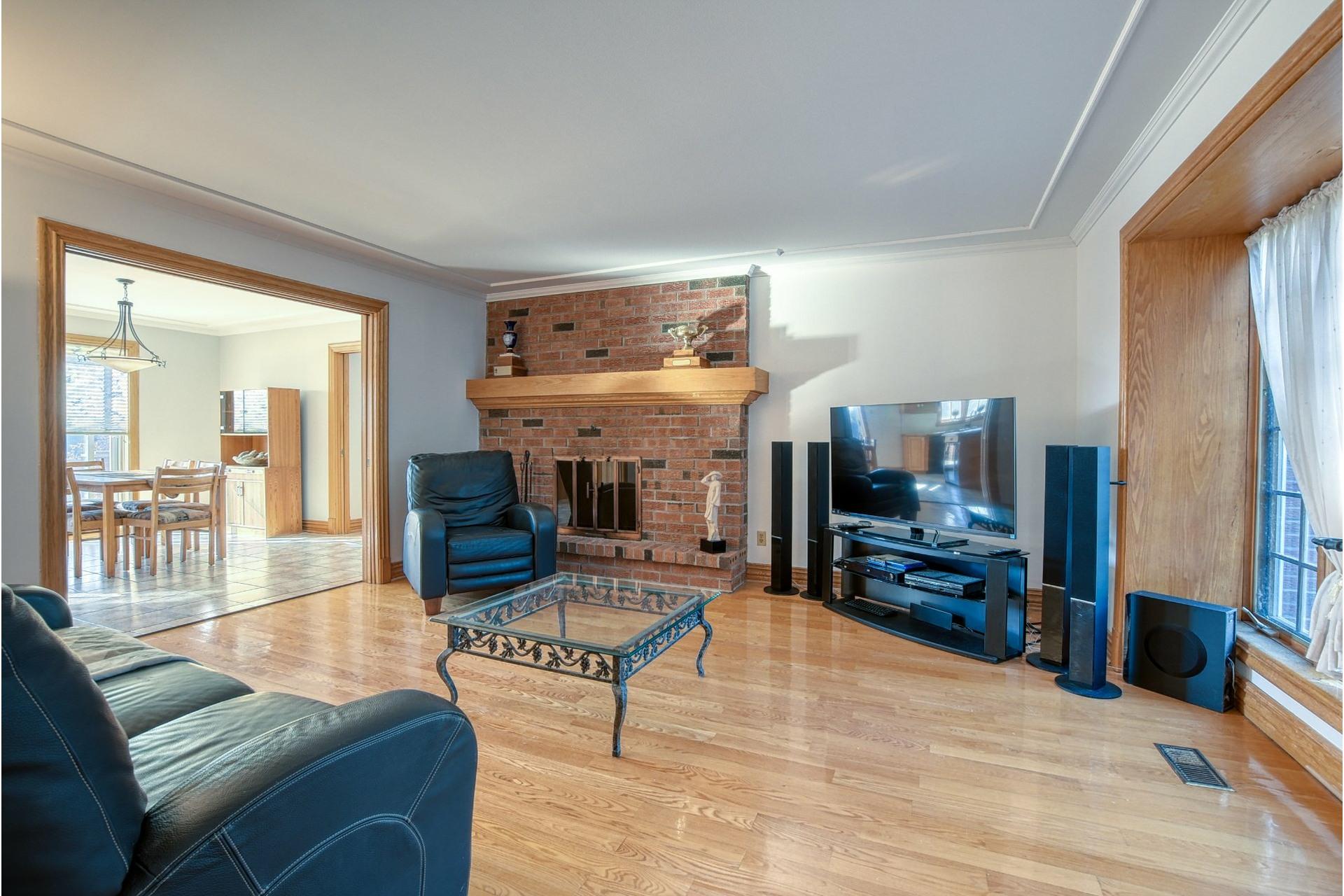 image 18 - House For sale Mont-Saint-Hilaire