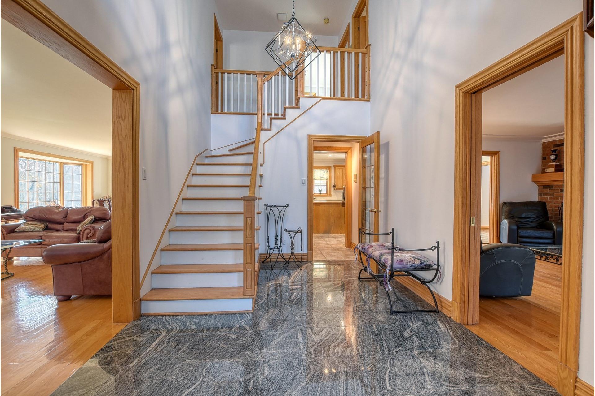image 5 - House For sale Mont-Saint-Hilaire