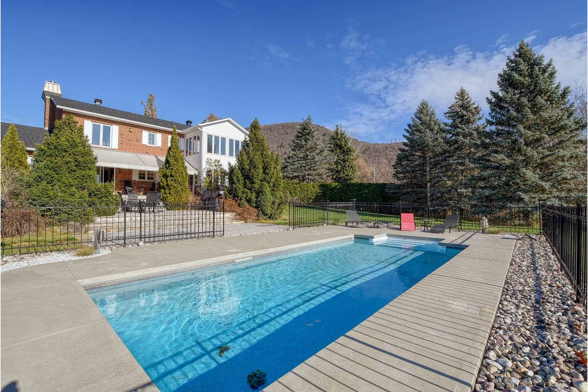 image 43 - House For sale Mont-Saint-Hilaire