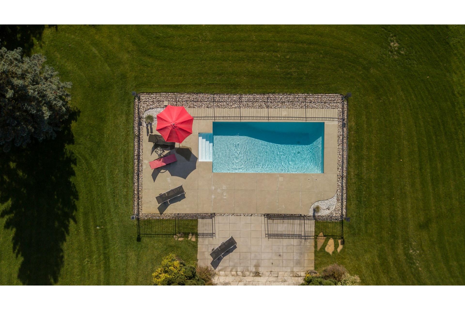 image 45 - House For sale Mont-Saint-Hilaire