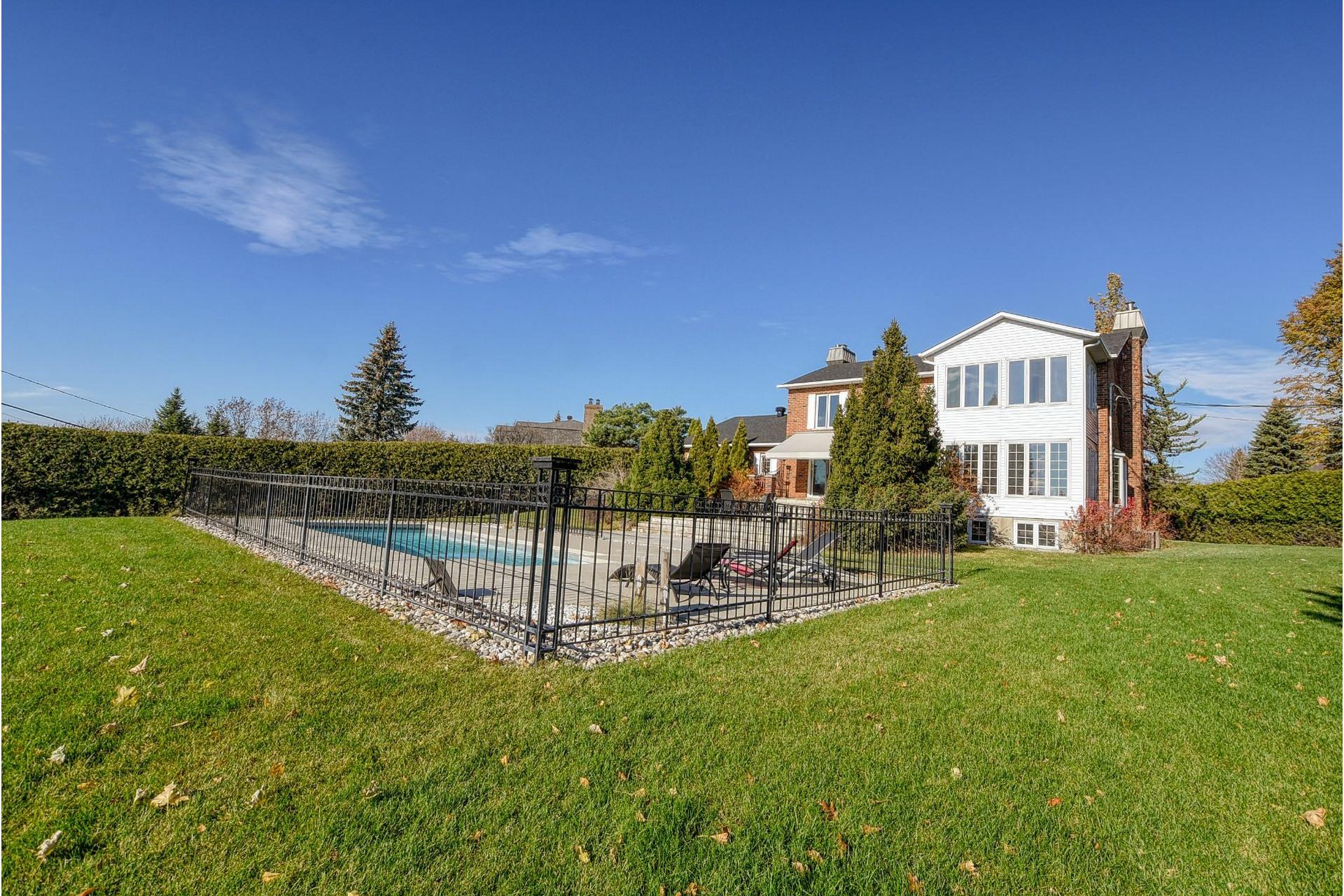 image 9 - House For sale Mont-Saint-Hilaire
