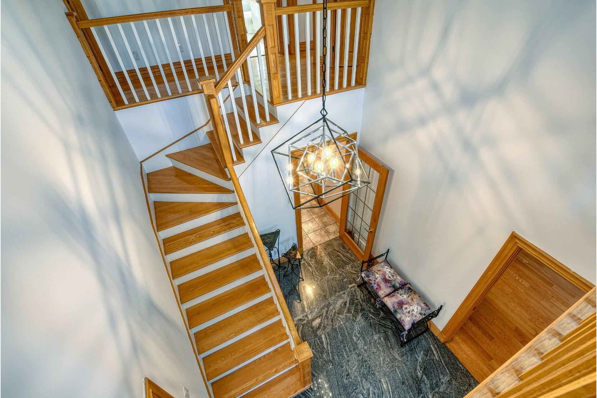 image 7 - House For sale Mont-Saint-Hilaire