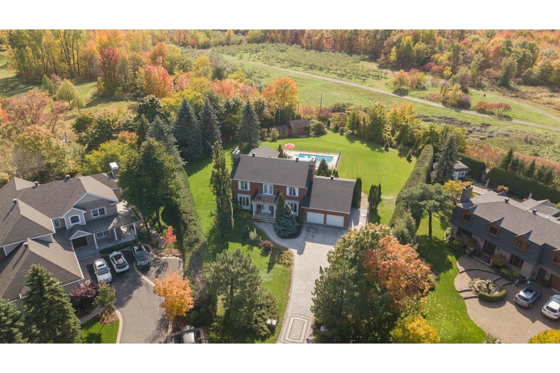 image 6 - House For sale Mont-Saint-Hilaire