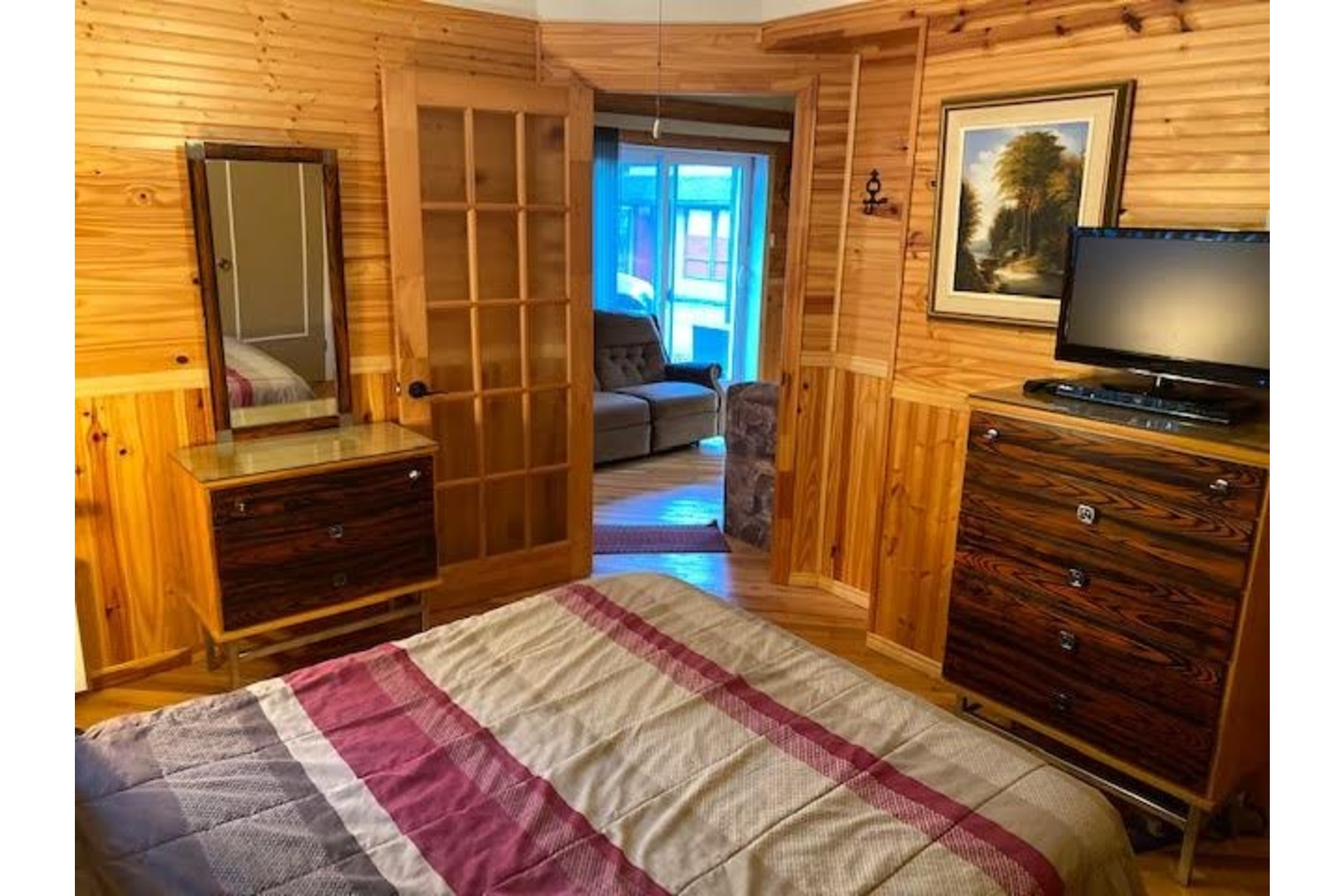 image 28 - Maison À vendre Amherst - 10 pièces