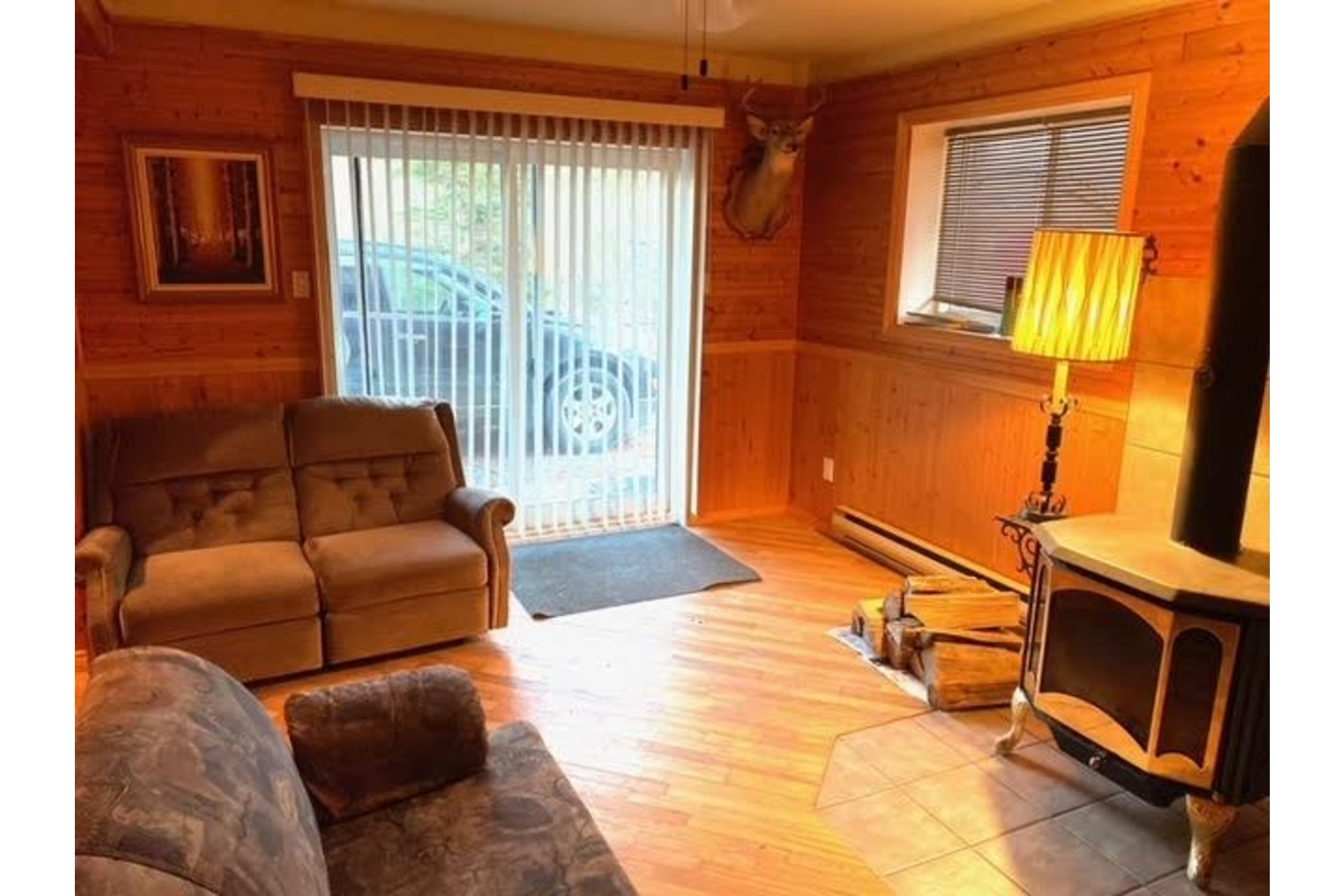 image 29 - House For sale Amherst - 10 rooms