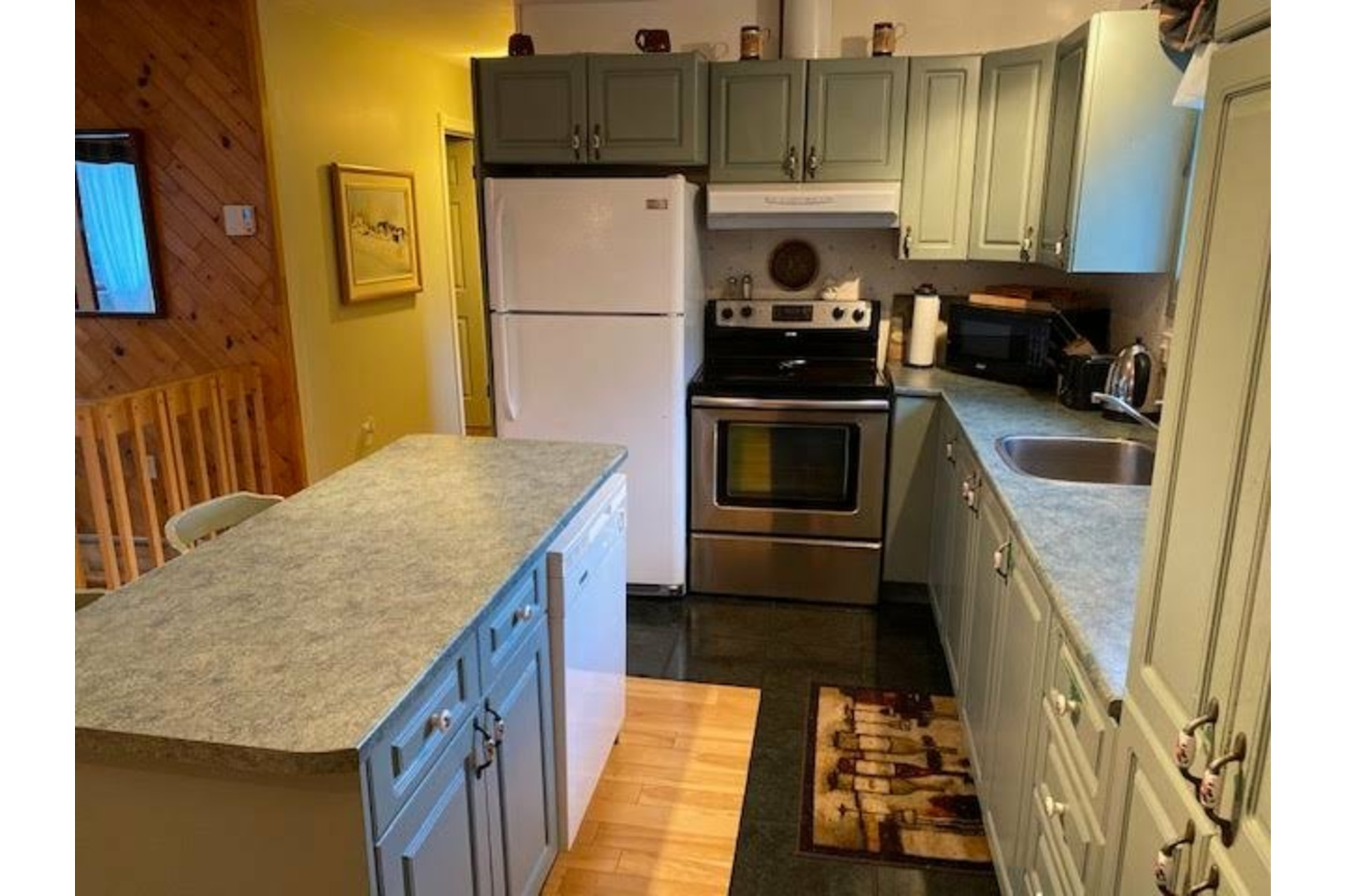 image 12 - House For sale Amherst - 10 rooms