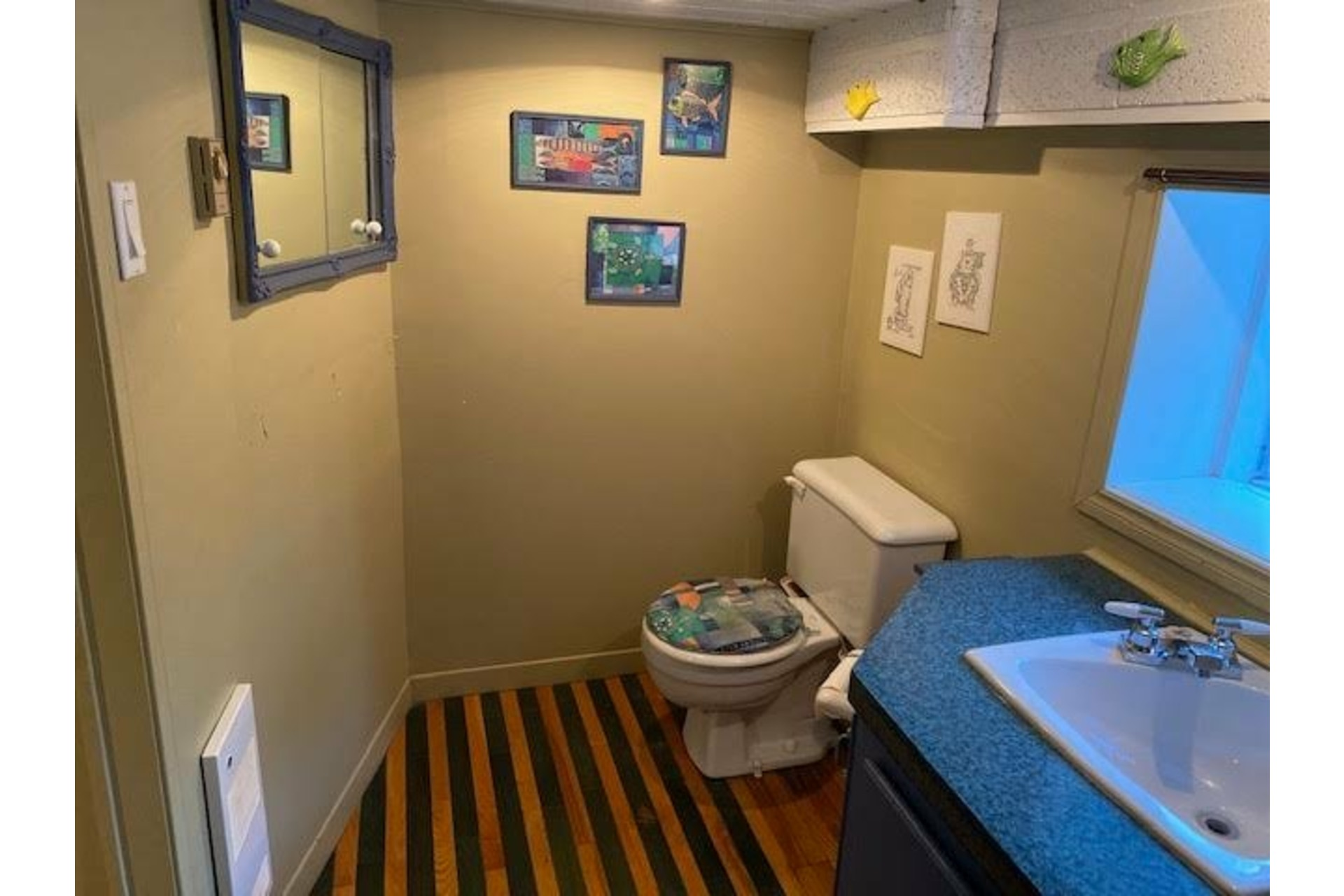 image 23 - House For sale Amherst - 10 rooms