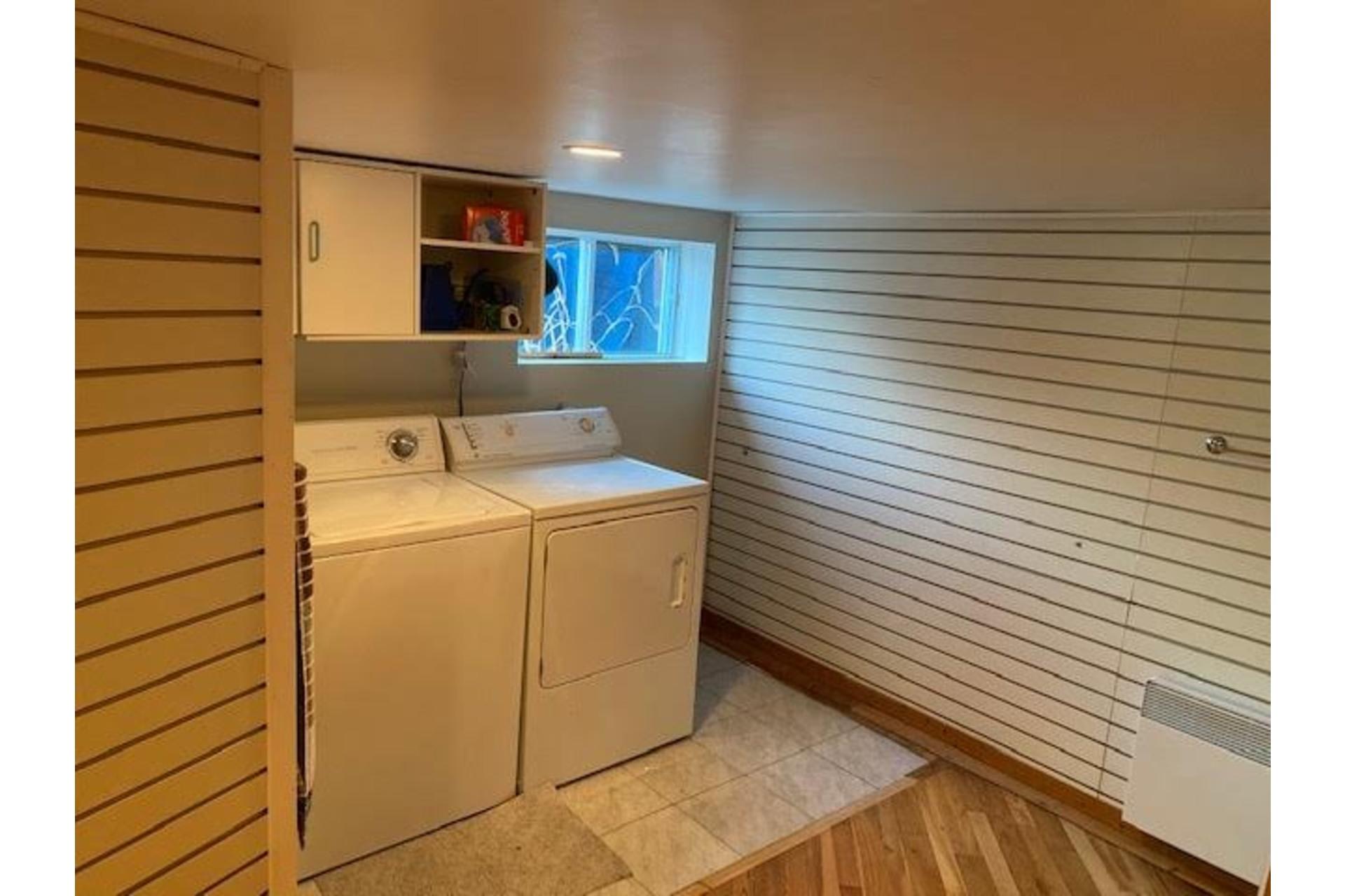 image 21 - Maison À vendre Amherst - 10 pièces