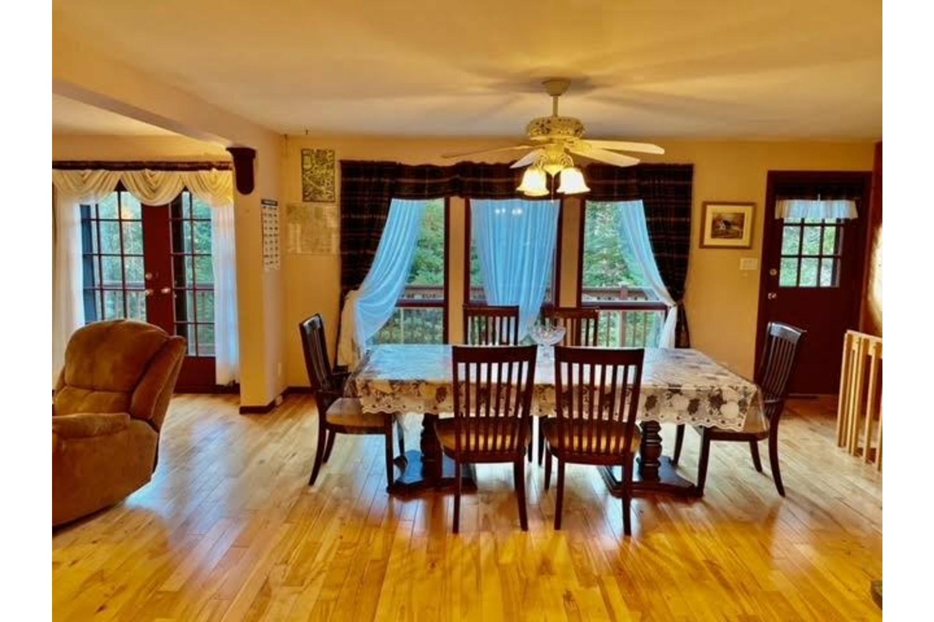 image 15 - Maison À vendre Amherst - 10 pièces