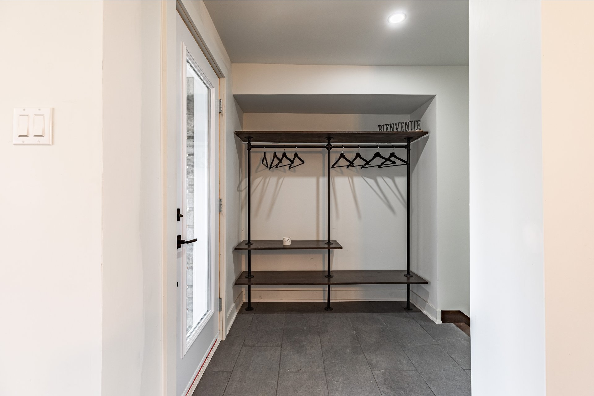 image 19 - Maison À vendre Saint-Cyprien-de-Napierville - 11 pièces