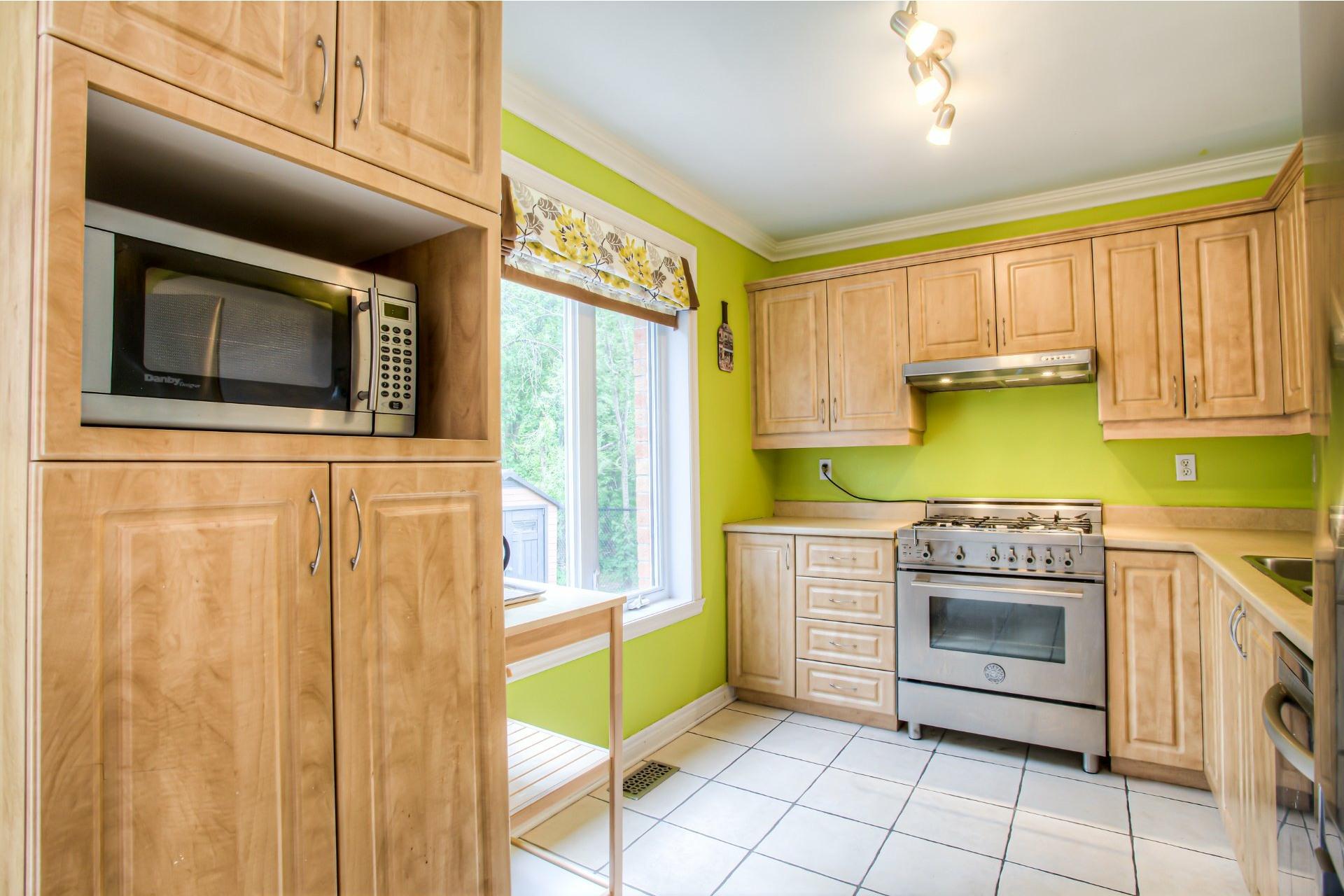 image 11 - Maison À vendre Pierrefonds-Roxboro Montréal  - 11 pièces