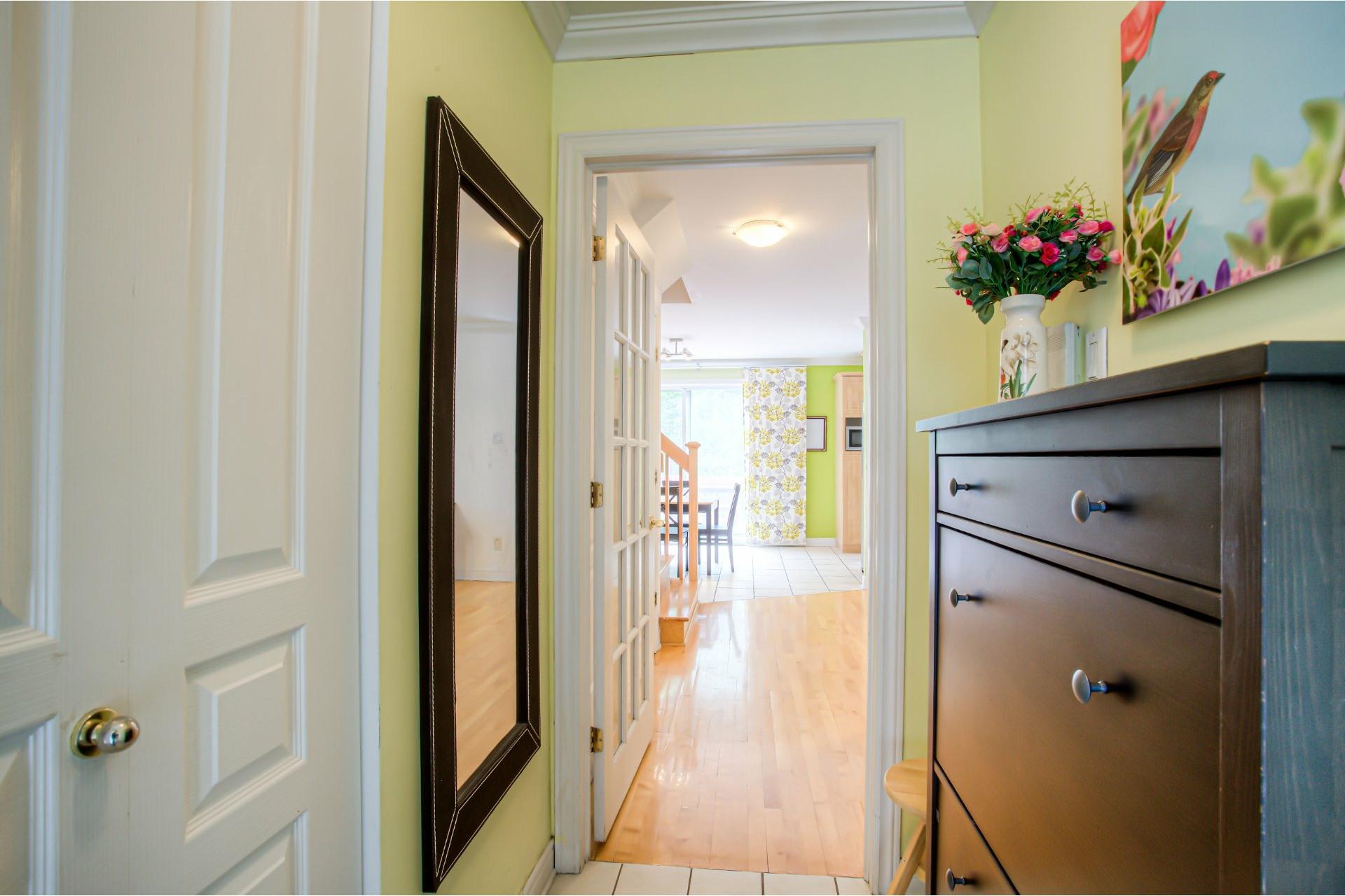 image 4 - Maison À vendre Pierrefonds-Roxboro Montréal  - 11 pièces