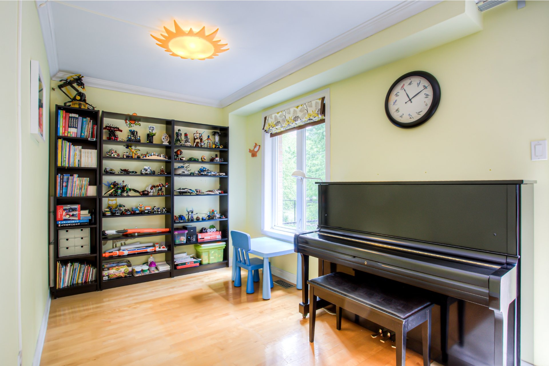 image 14 - Maison À vendre Pierrefonds-Roxboro Montréal  - 11 pièces