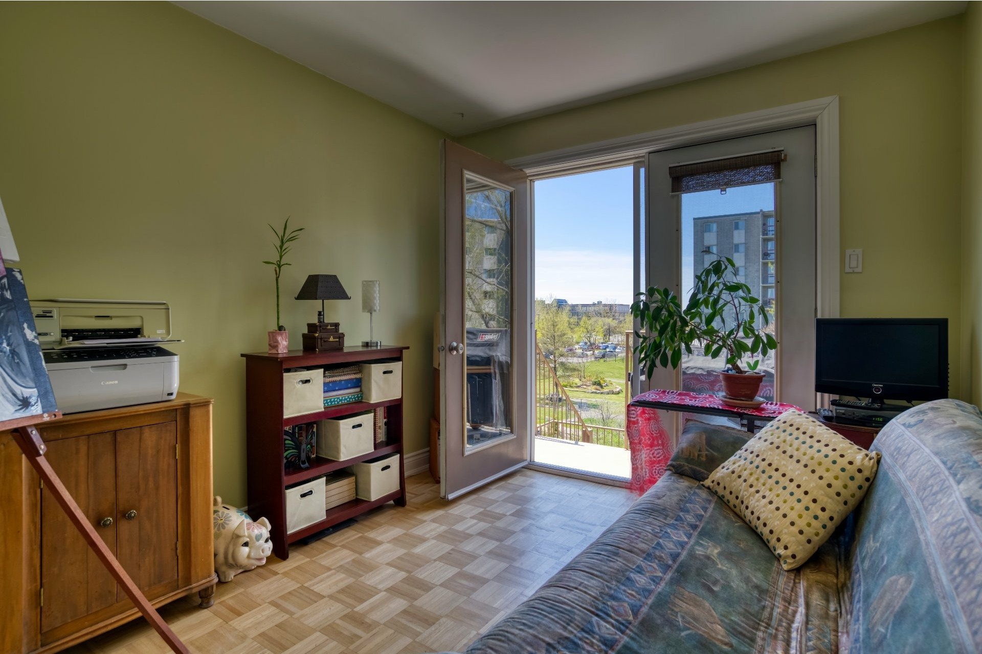 image 16 - Appartement À vendre Chomedey Laval  - 5 pièces