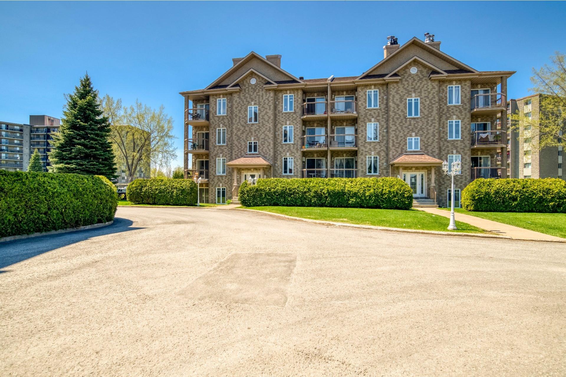 image 22 - Appartement À vendre Chomedey Laval  - 5 pièces