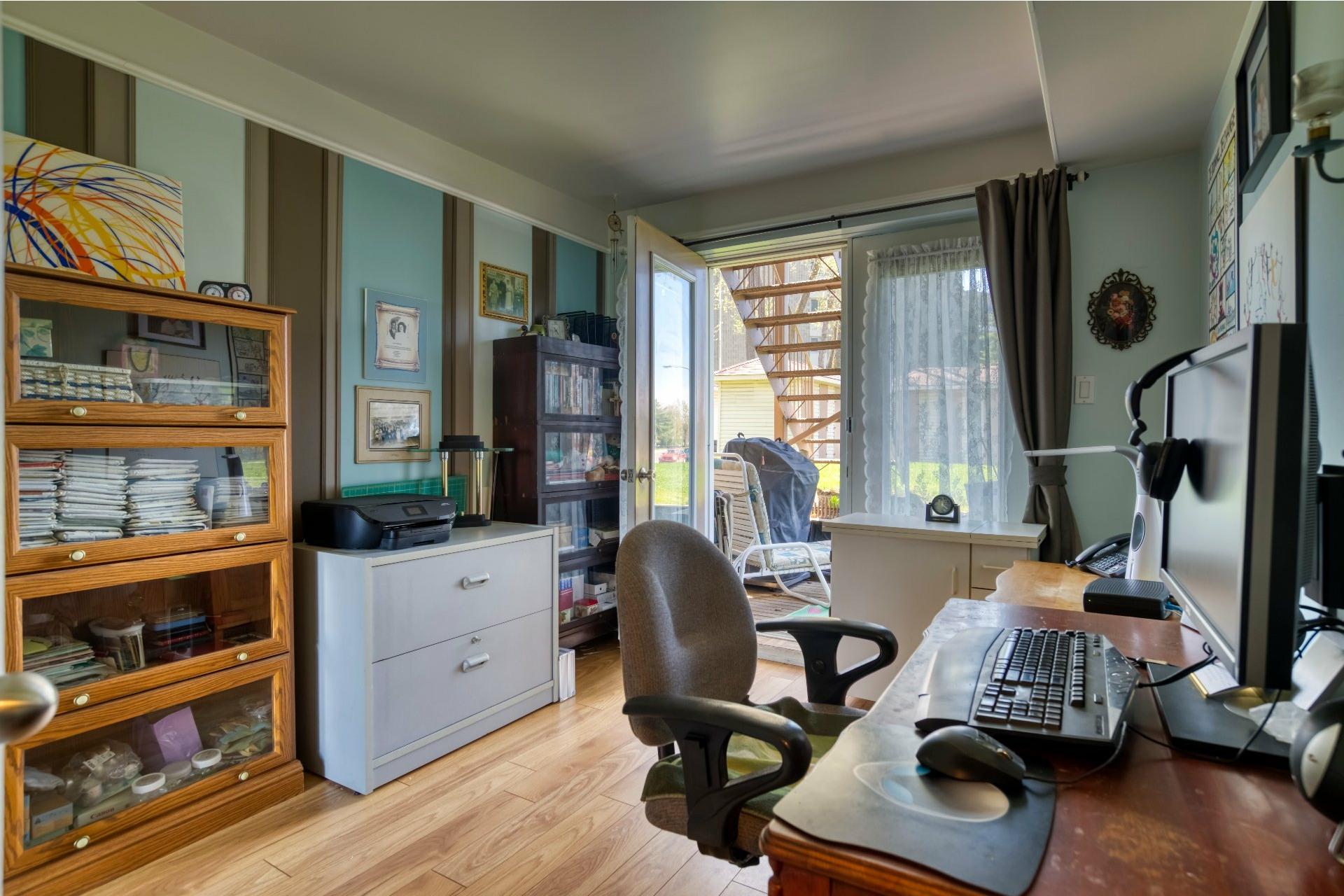 image 15 - Appartement À vendre Chomedey Laval  - 5 pièces
