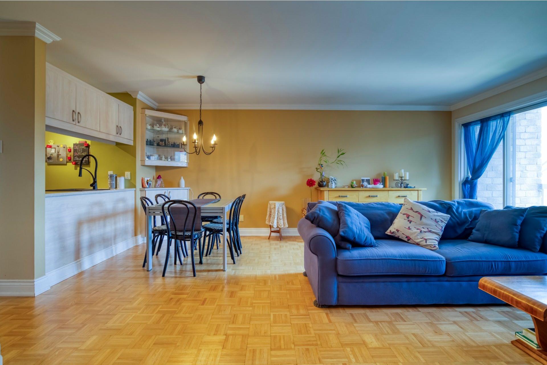 image 6 - Appartement À vendre Chomedey Laval  - 5 pièces