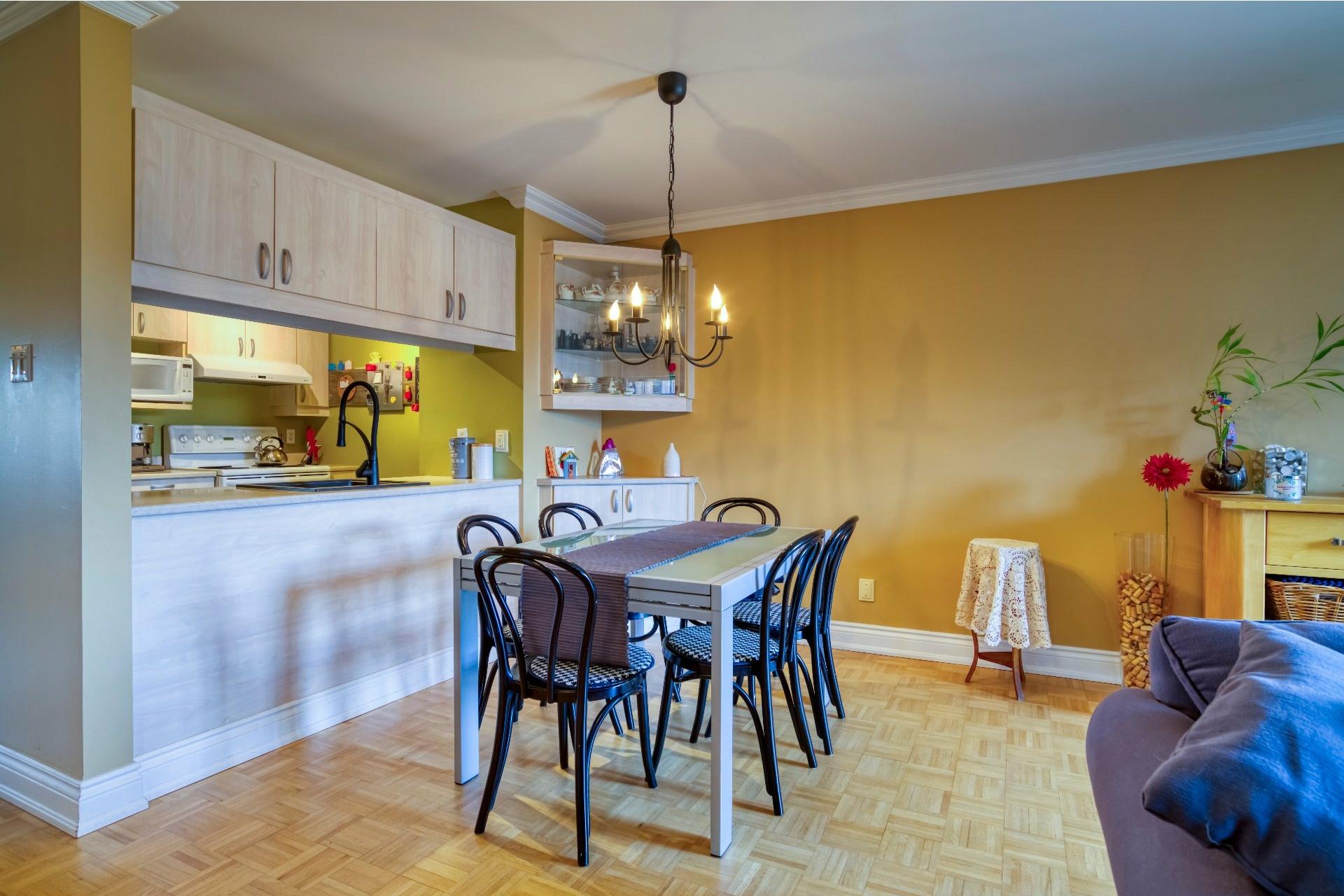 image 9 - Appartement À vendre Chomedey Laval  - 5 pièces