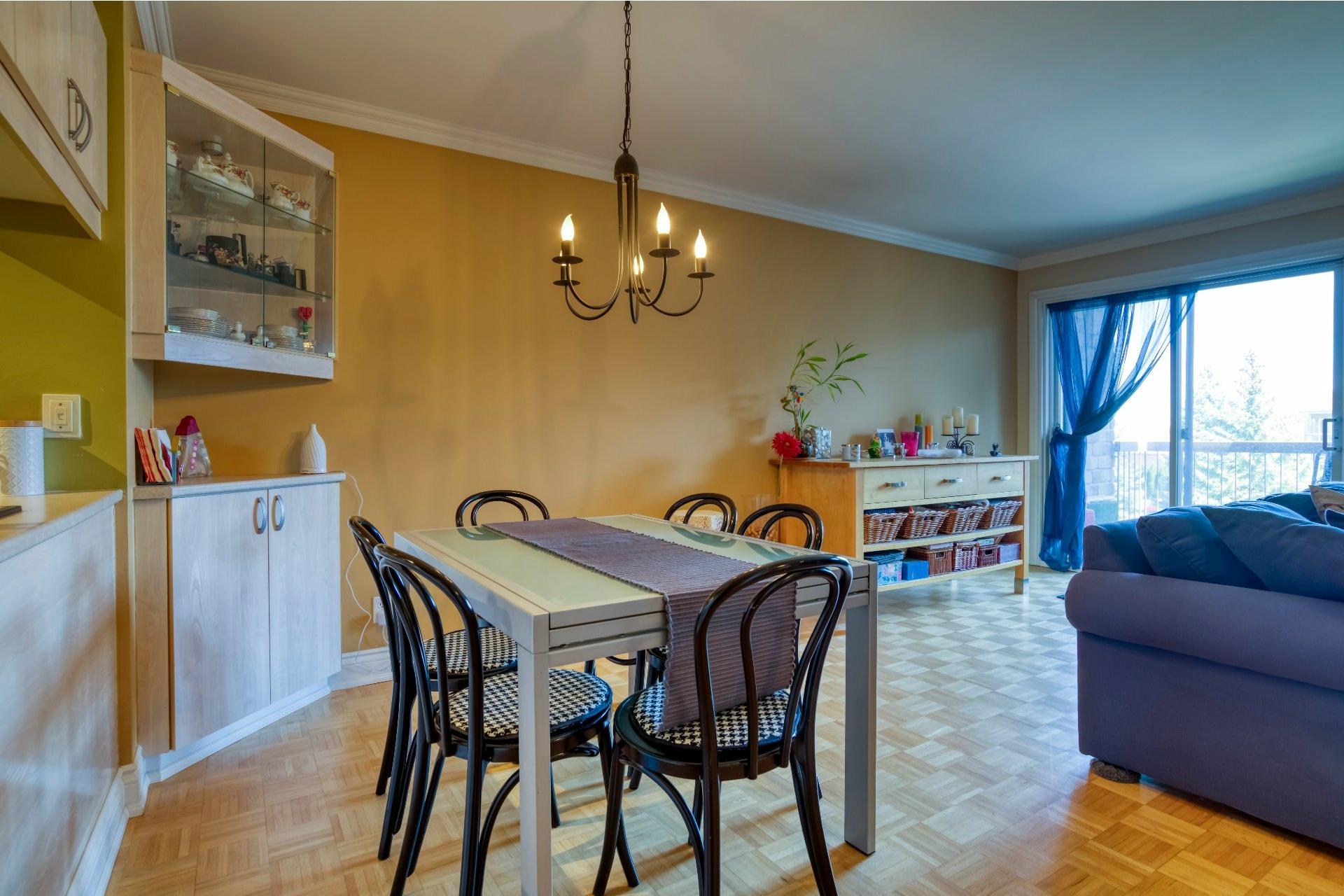 image 8 - Appartement À vendre Chomedey Laval  - 5 pièces