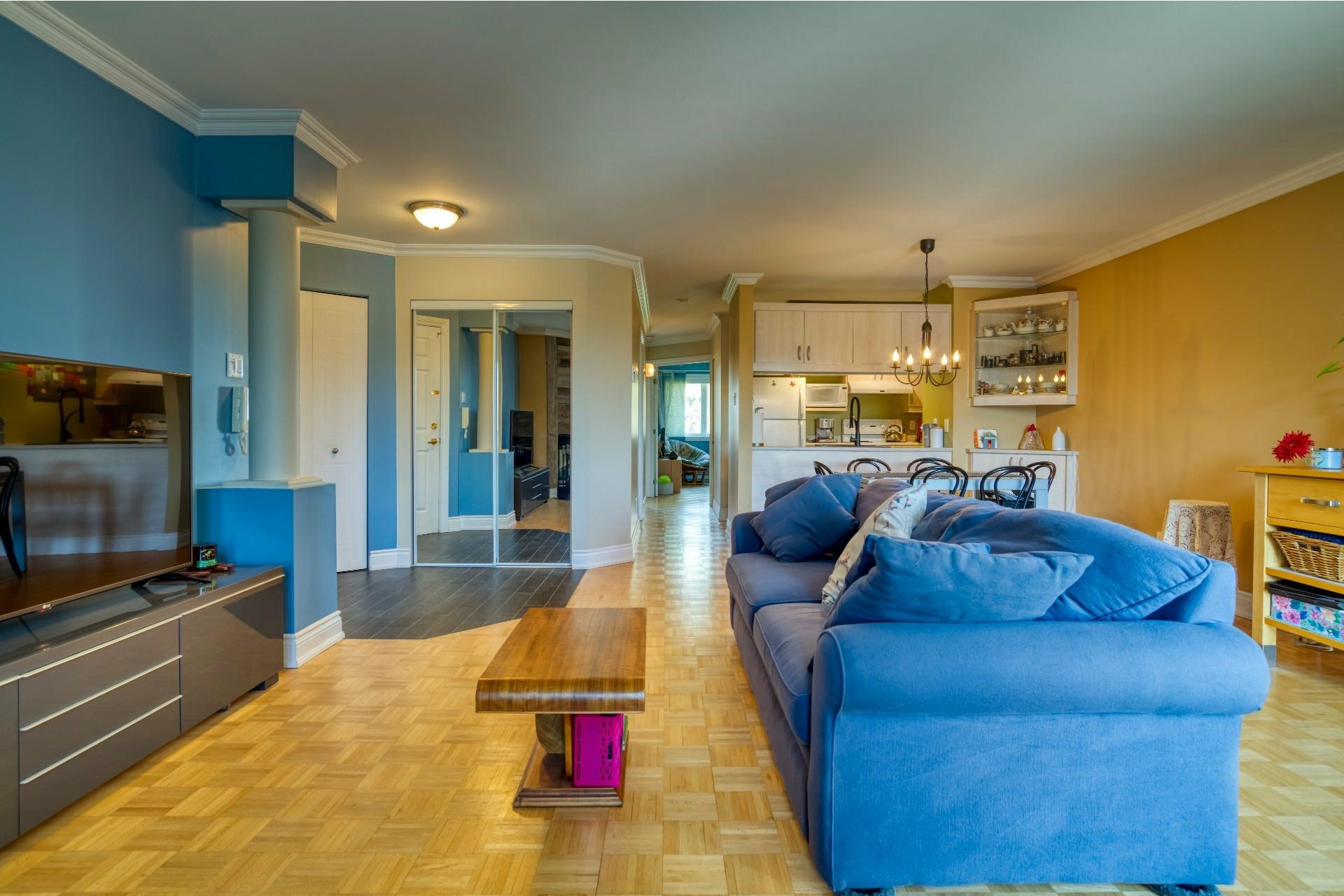image 5 - Appartement À vendre Chomedey Laval  - 5 pièces