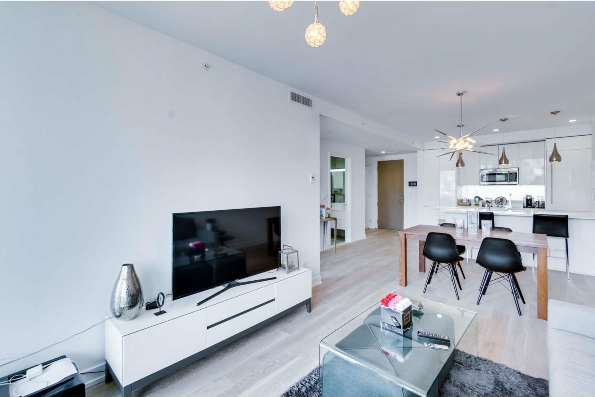 image 13 - Apartment For rent Le Sud-Ouest Montréal  - 3 rooms