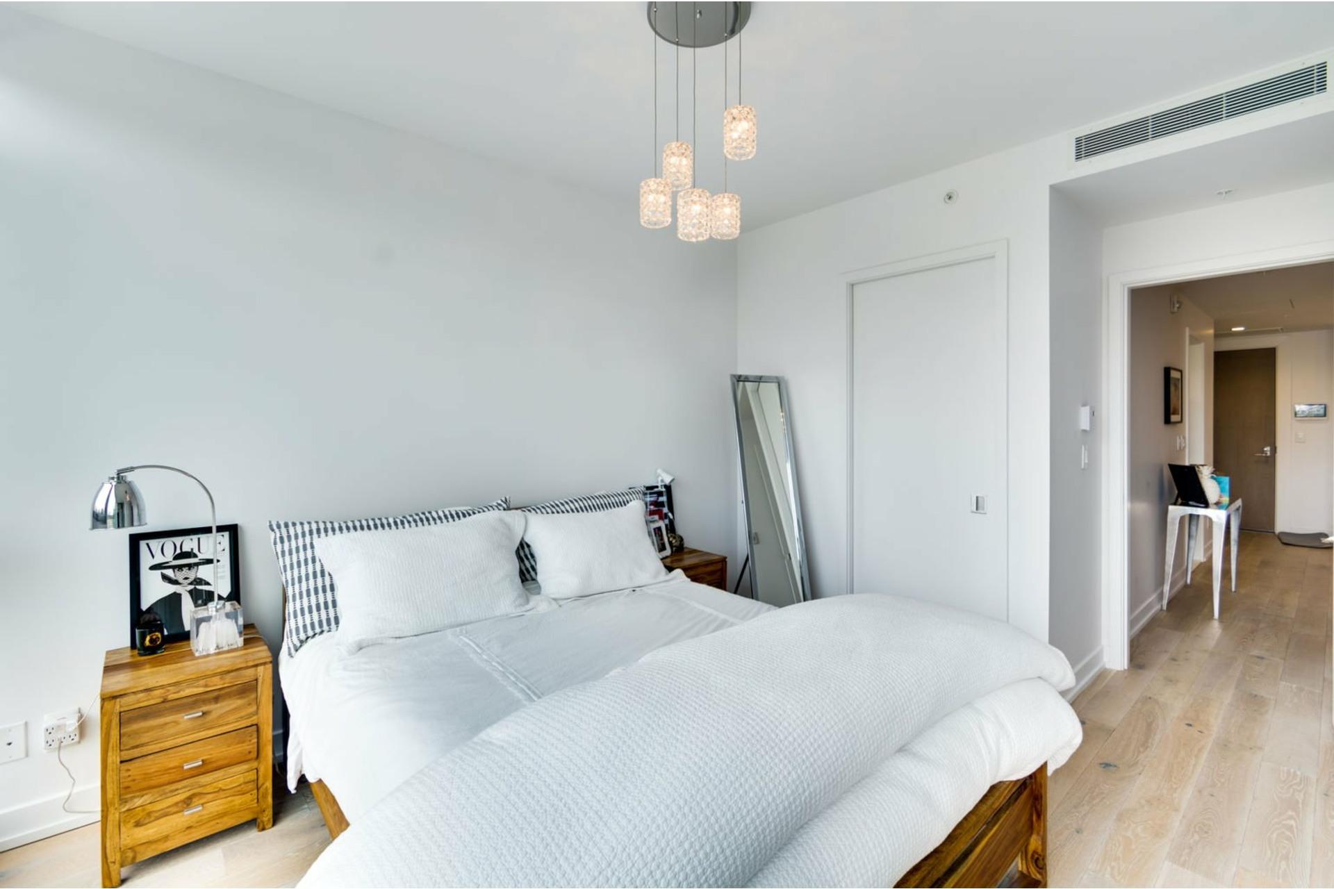 image 11 - Apartment For rent Le Sud-Ouest Montréal  - 3 rooms