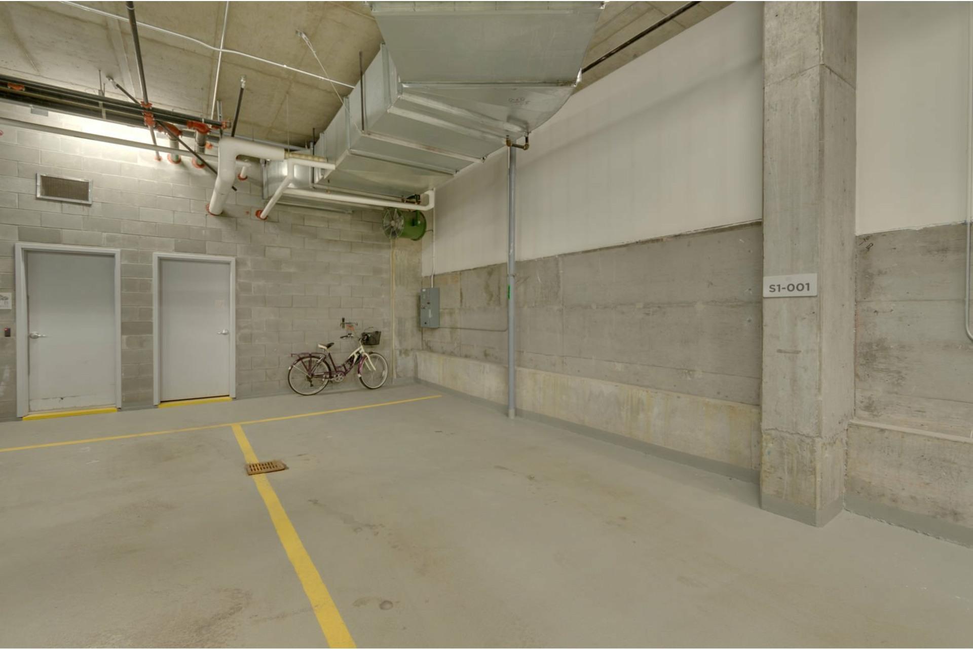 image 23 - Apartment For rent Le Sud-Ouest Montréal  - 3 rooms