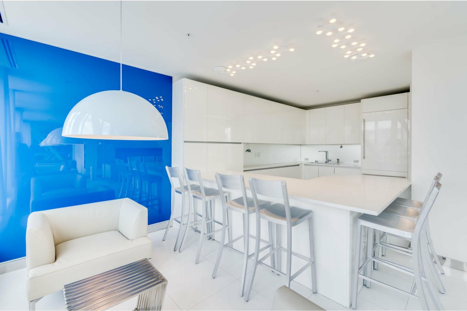 image 17 - Apartment For rent Le Sud-Ouest Montréal  - 3 rooms