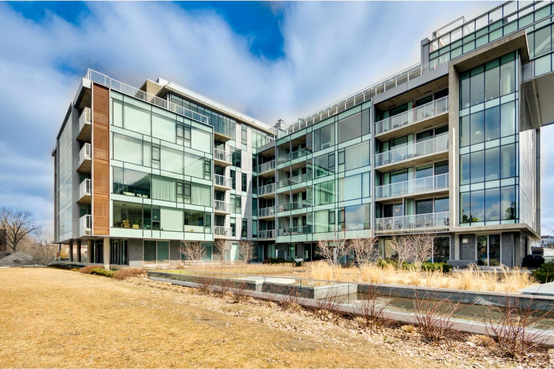 image 22 - Apartment For rent Le Sud-Ouest Montréal  - 3 rooms