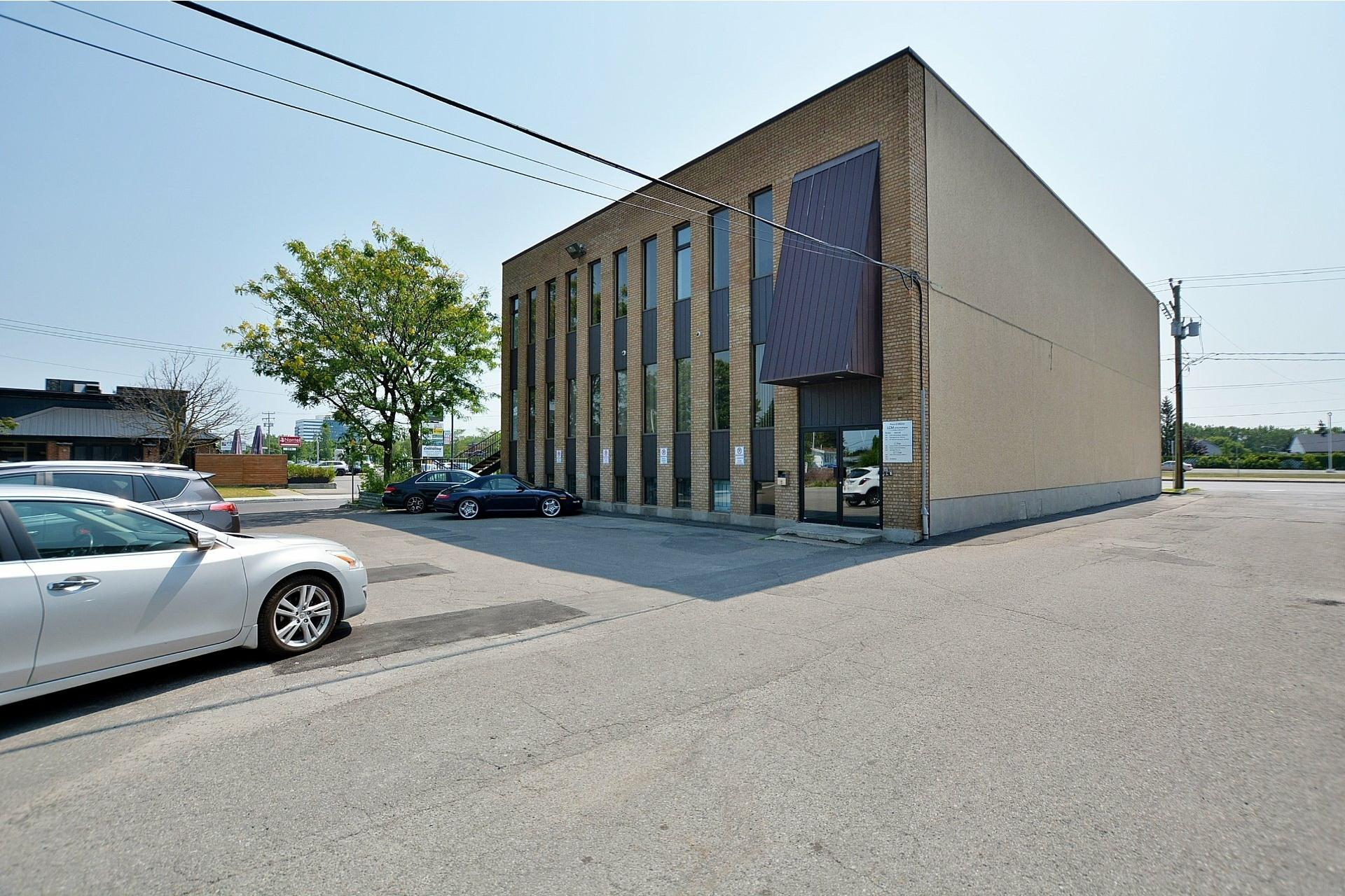 image 23 - Bureau À louer Chomedey Laval