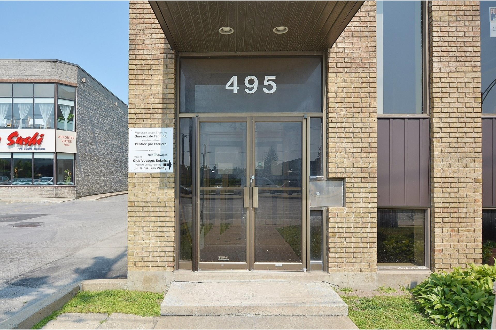 image 8 - Office For rent Chomedey Laval
