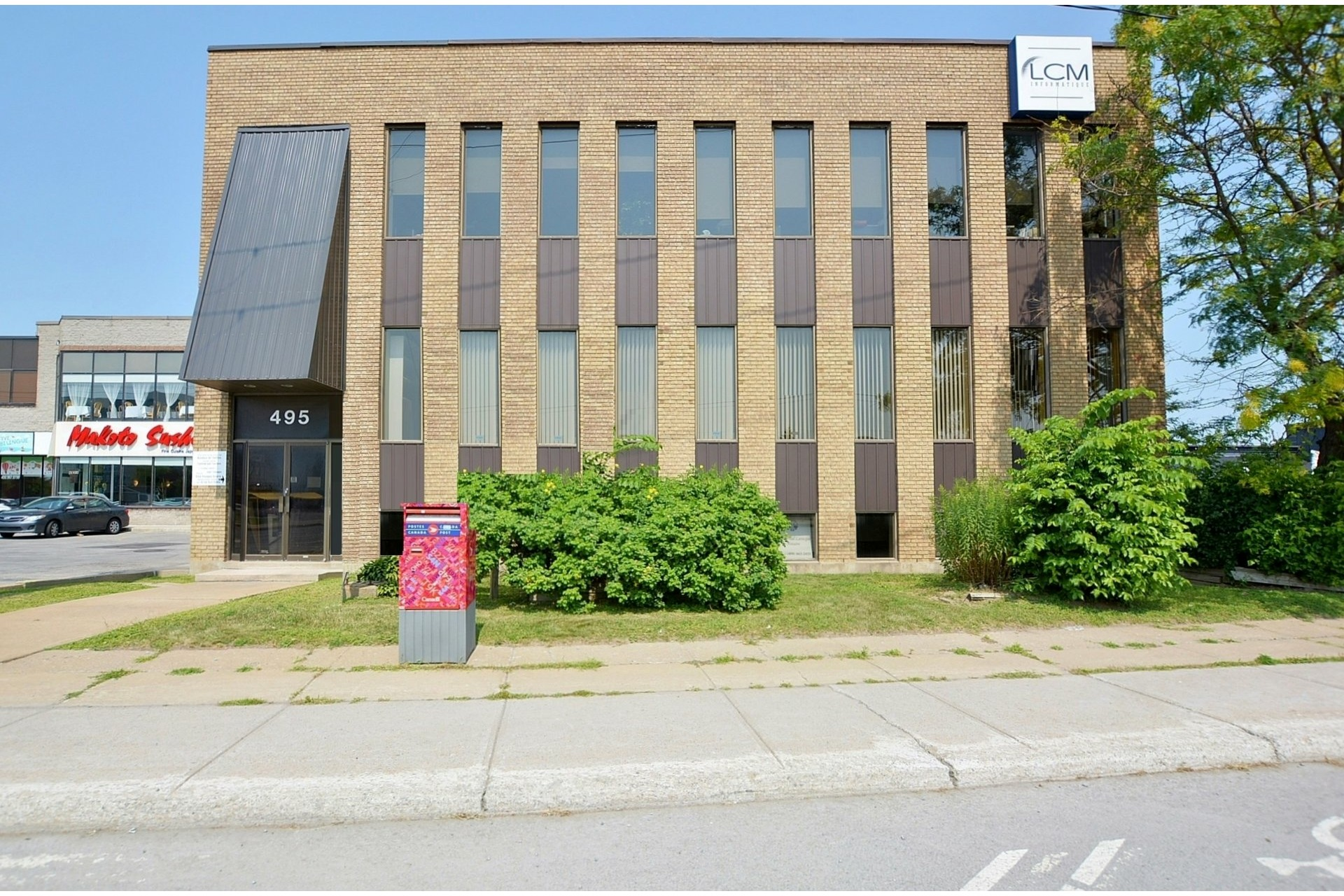 image 9 - Office For rent Chomedey Laval