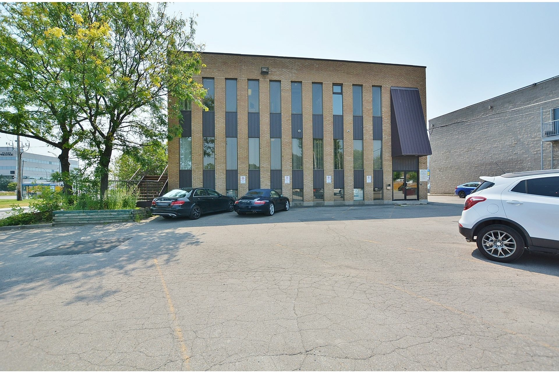 image 7 - Office For rent Chomedey Laval