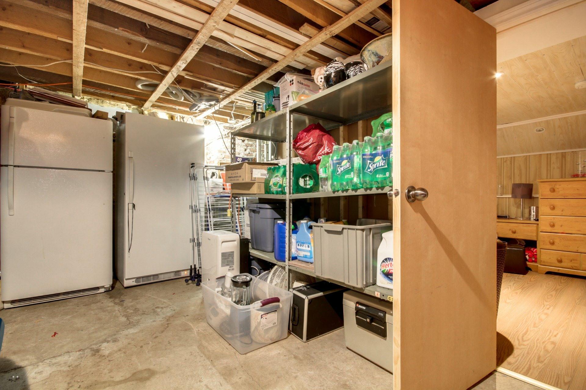 image 27 - Maison À vendre Trois-Rivières - 10 pièces