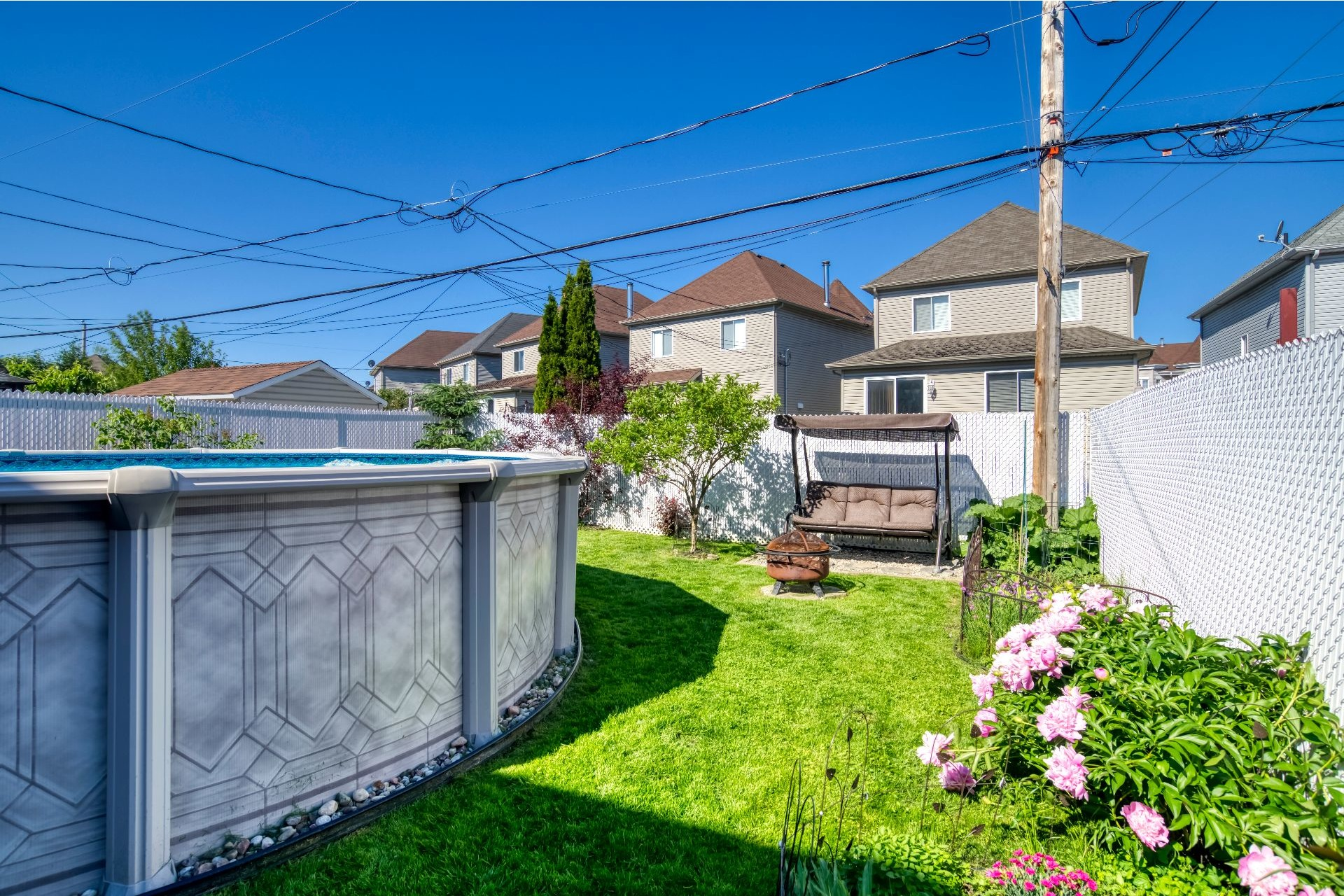 image 33 - House For sale Sainte-Rose Laval  - 8 rooms