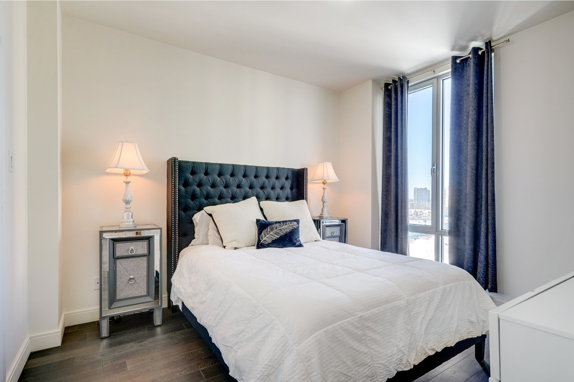 image 11 - Apartment For sale Chomedey Laval  - 7 rooms