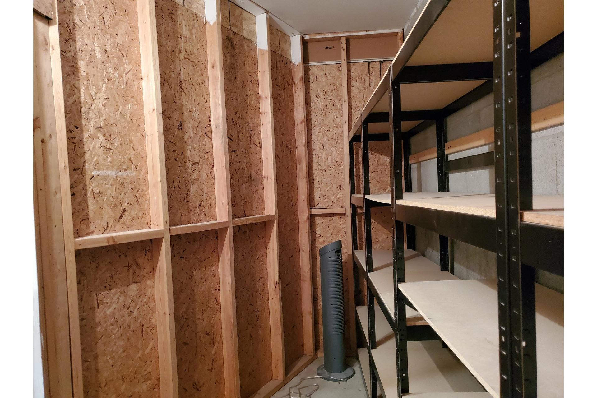 image 32 - Apartment For sale Ville-Marie Montréal  - 5 rooms