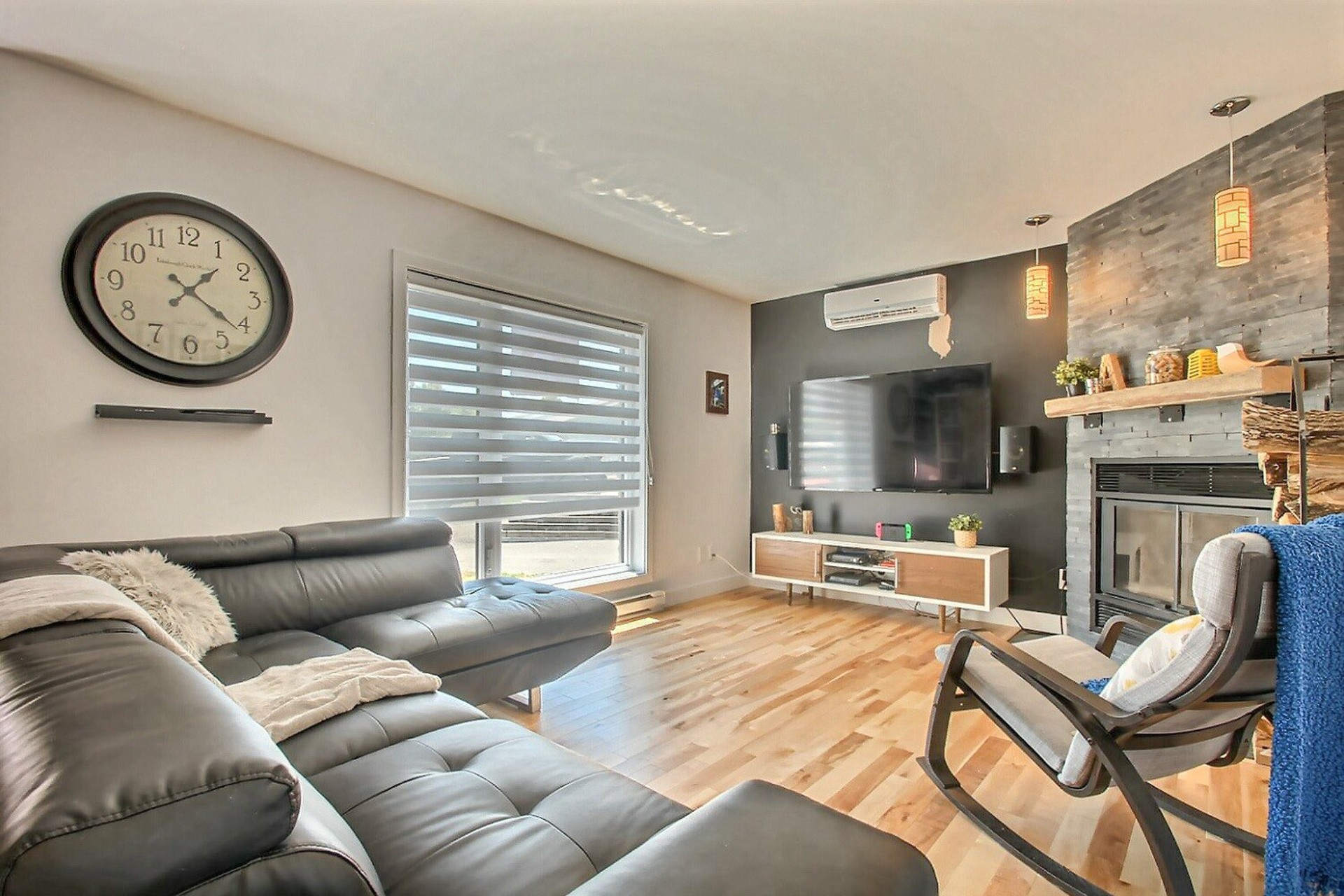 image 7 - House For sale Le Gardeur Repentigny  - 15 rooms