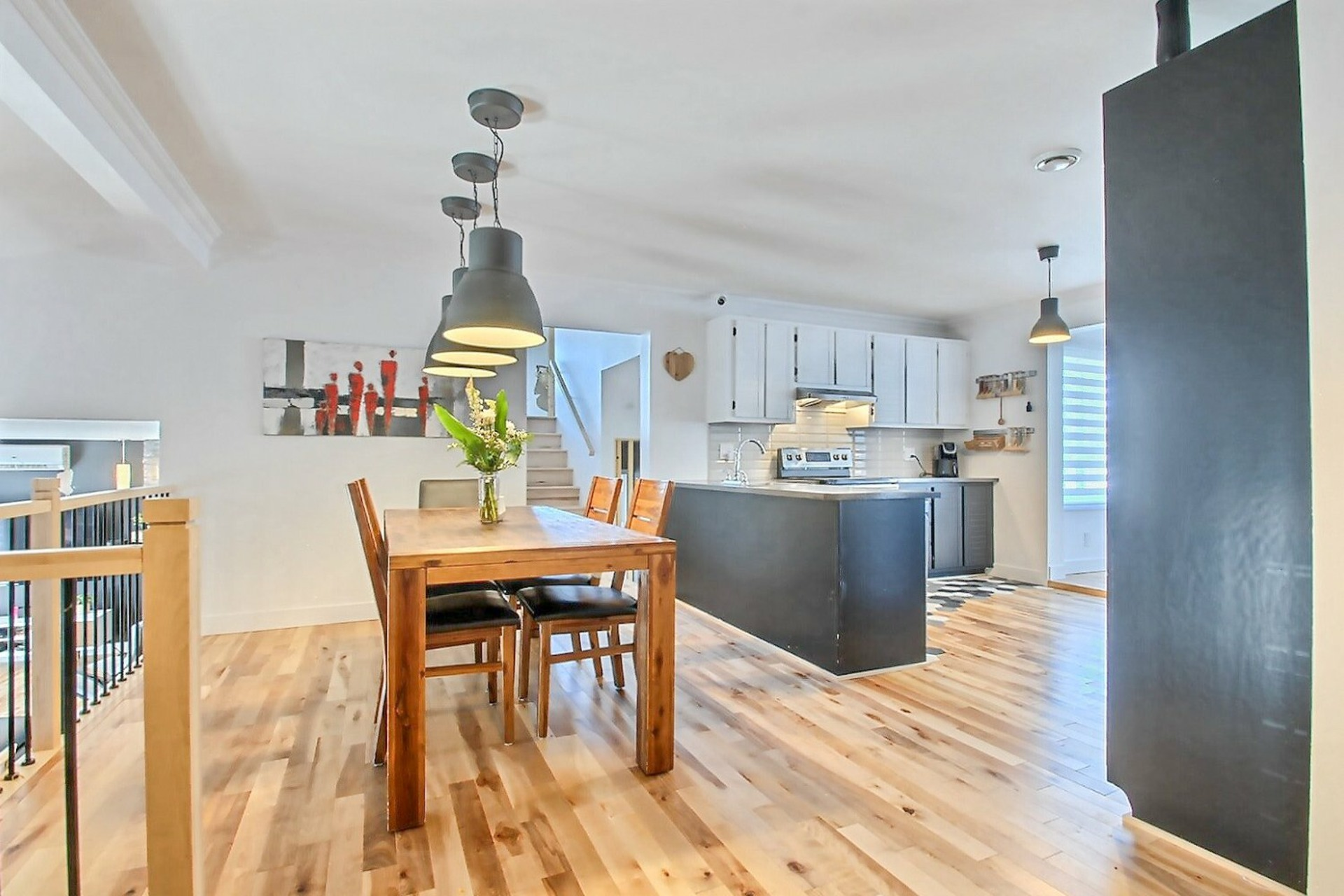 image 9 - House For sale Le Gardeur Repentigny  - 15 rooms