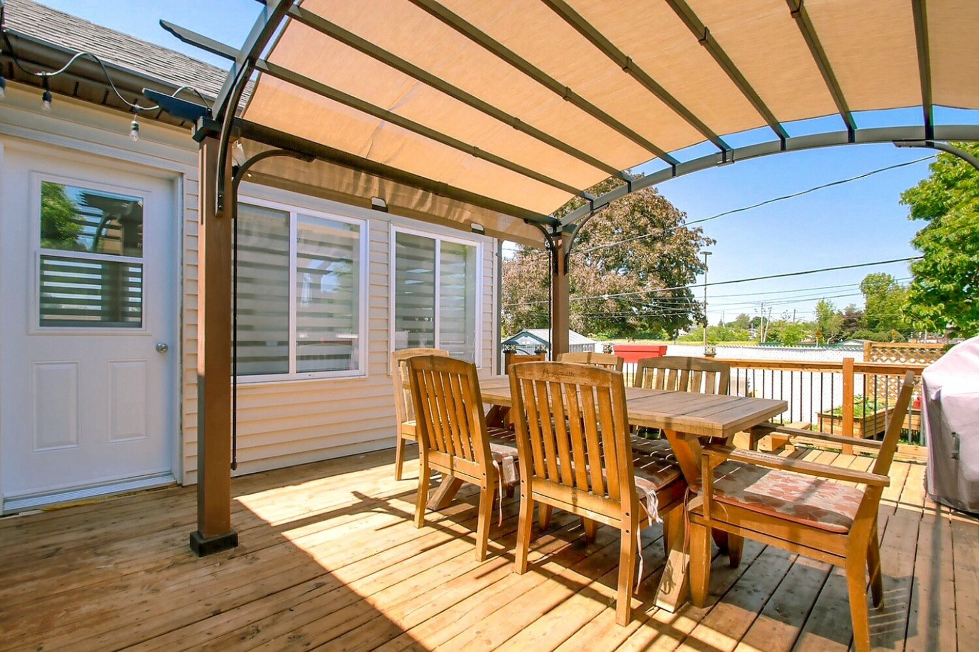 image 5 - House For sale Le Gardeur Repentigny  - 15 rooms