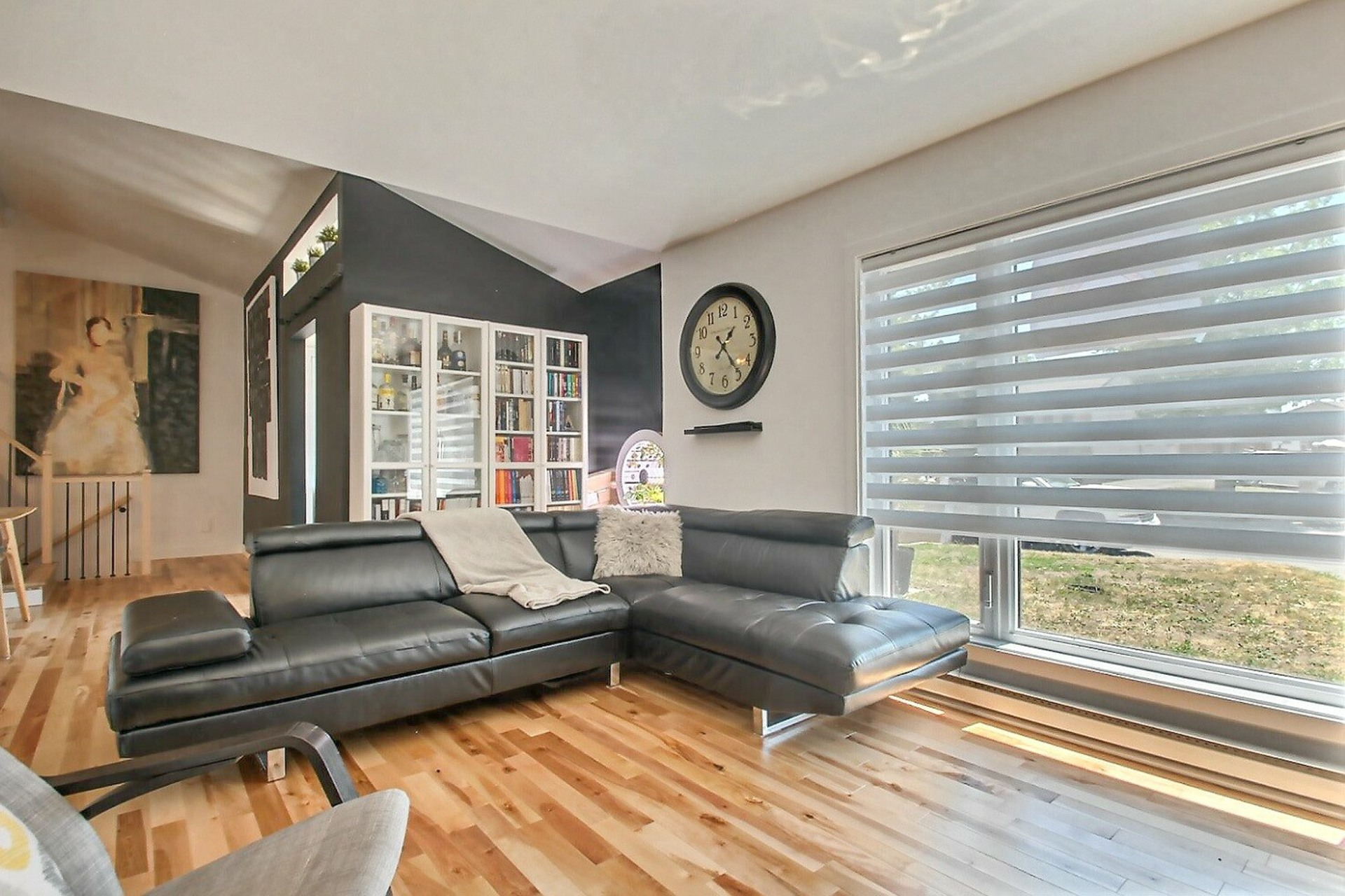 image 6 - House For sale Le Gardeur Repentigny  - 15 rooms