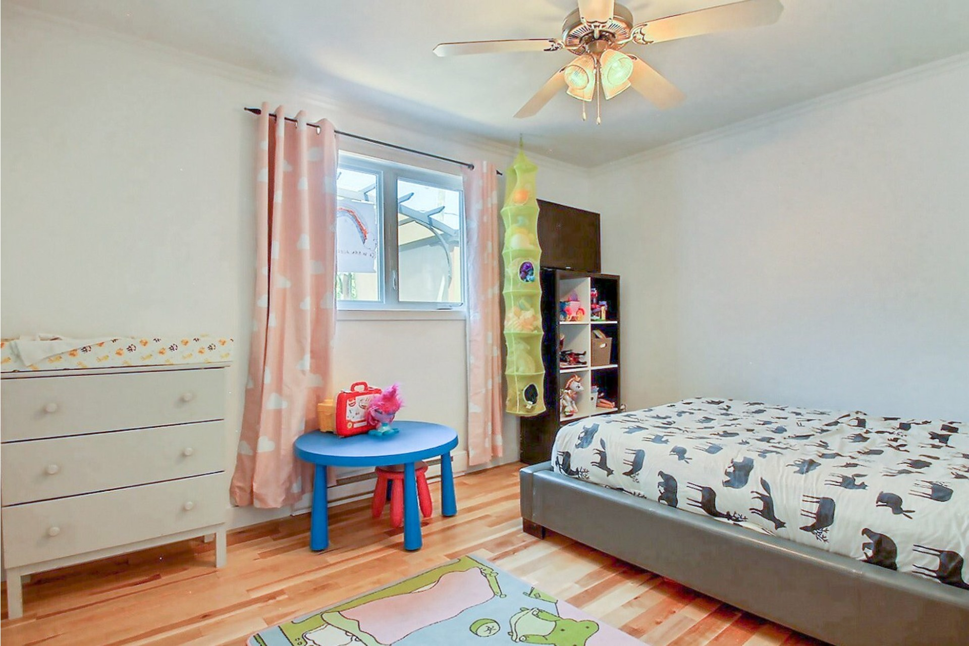 image 17 - House For sale Le Gardeur Repentigny  - 15 rooms