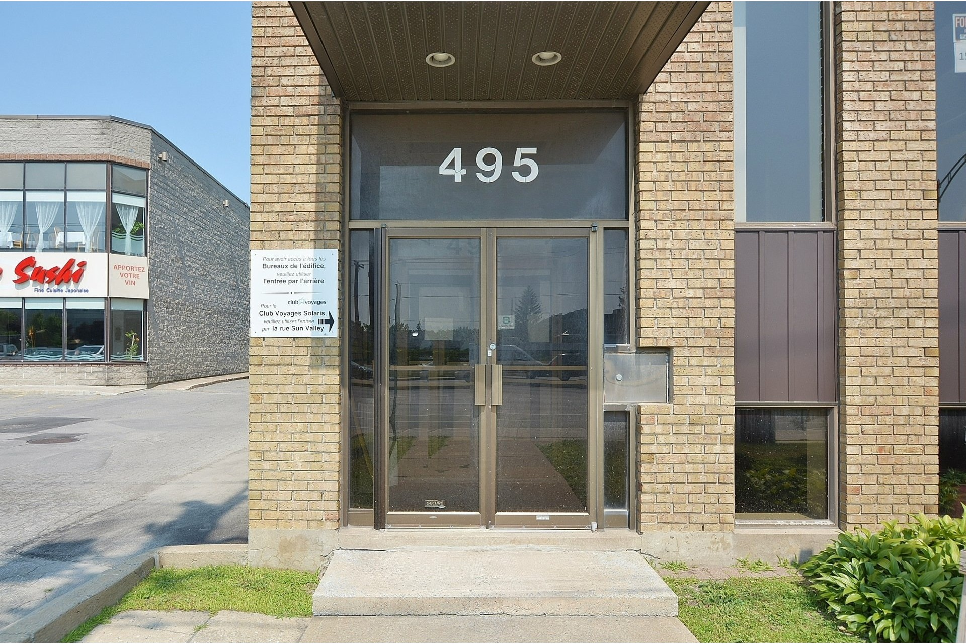 image 12 - Office For rent Chomedey Laval