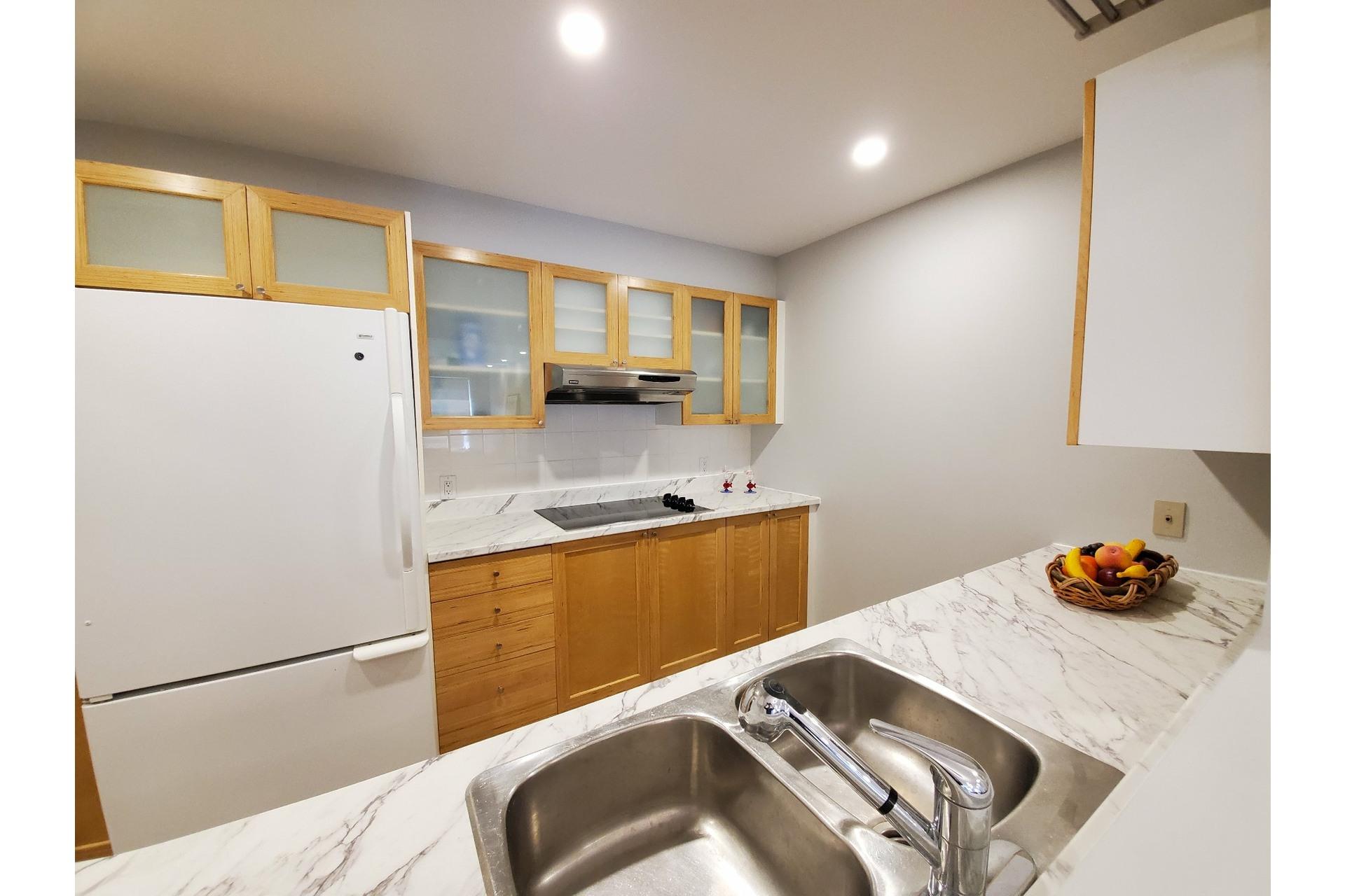 image 13 - Apartment For sale Ville-Marie Montréal  - 5 rooms