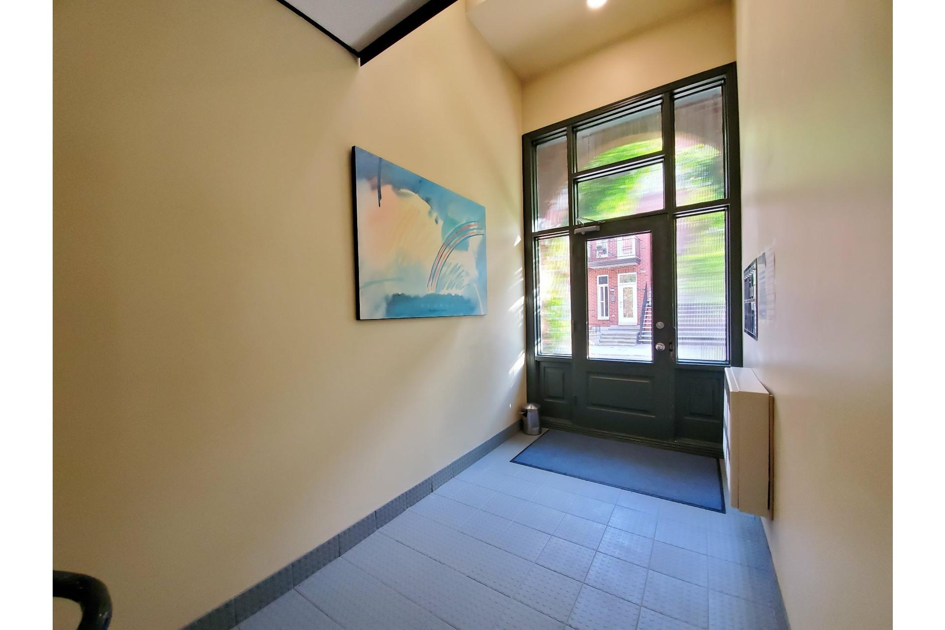 image 30 - Apartment For sale Ville-Marie Montréal  - 5 rooms